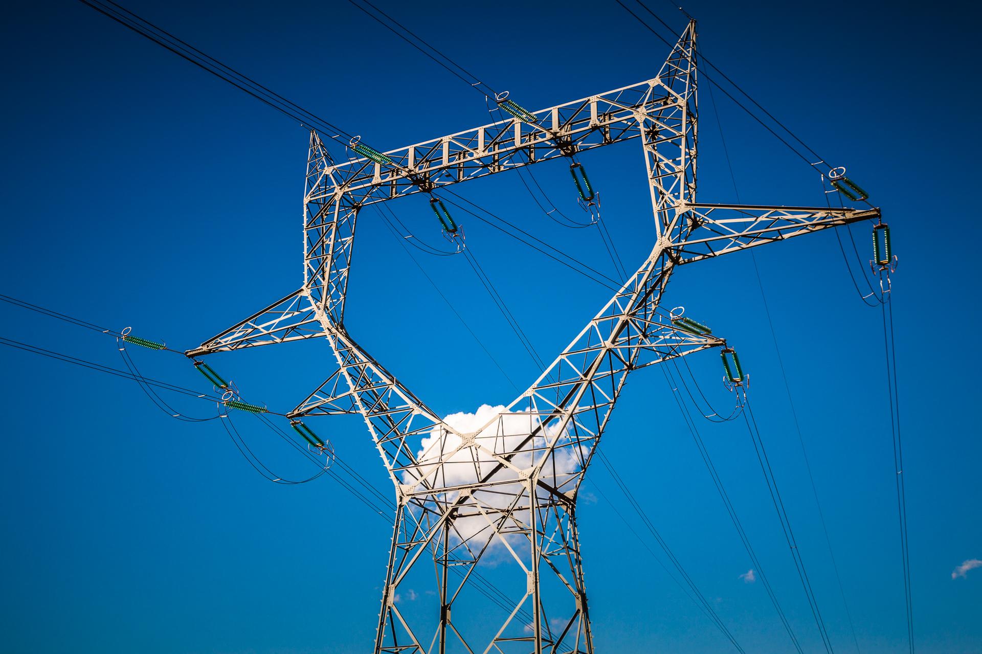 Nuage electrique