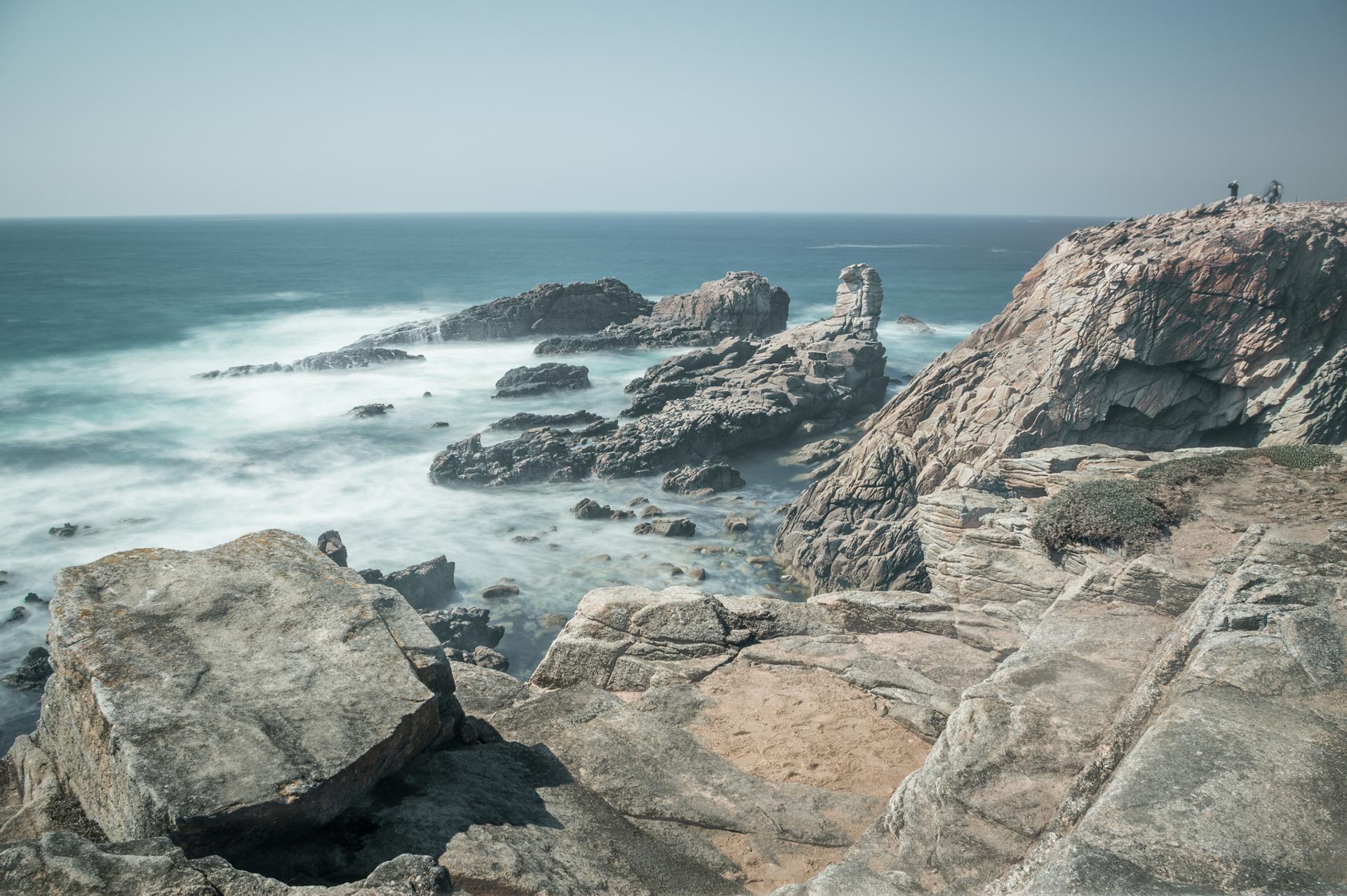 La côte sauvage de Quiberon