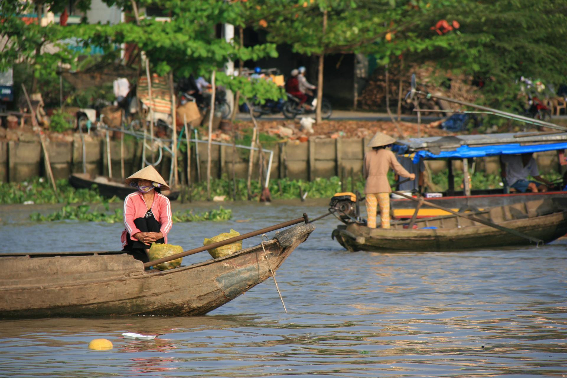 Vinh Long (Vietnam)