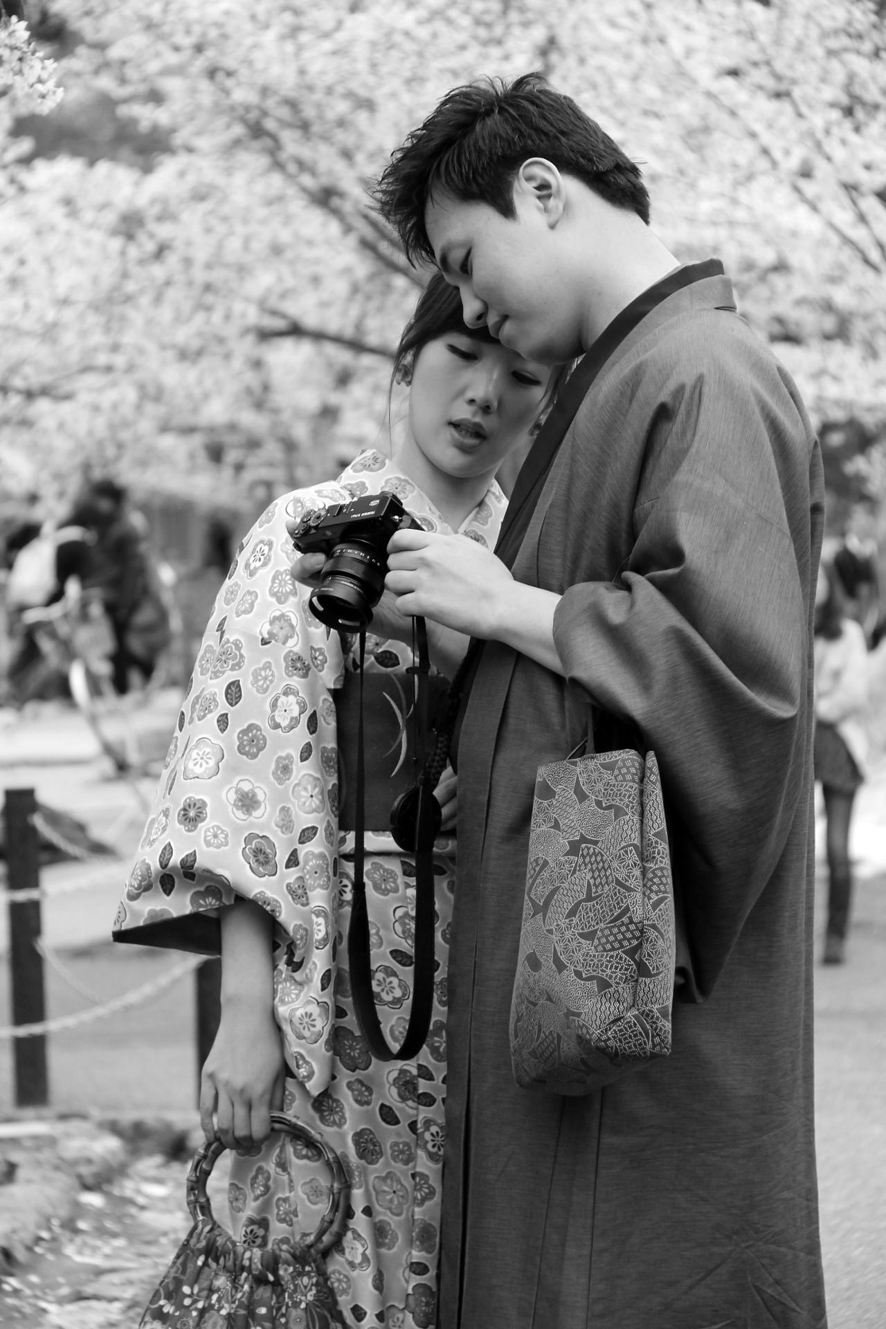 Checking (Kyoto - Japon)