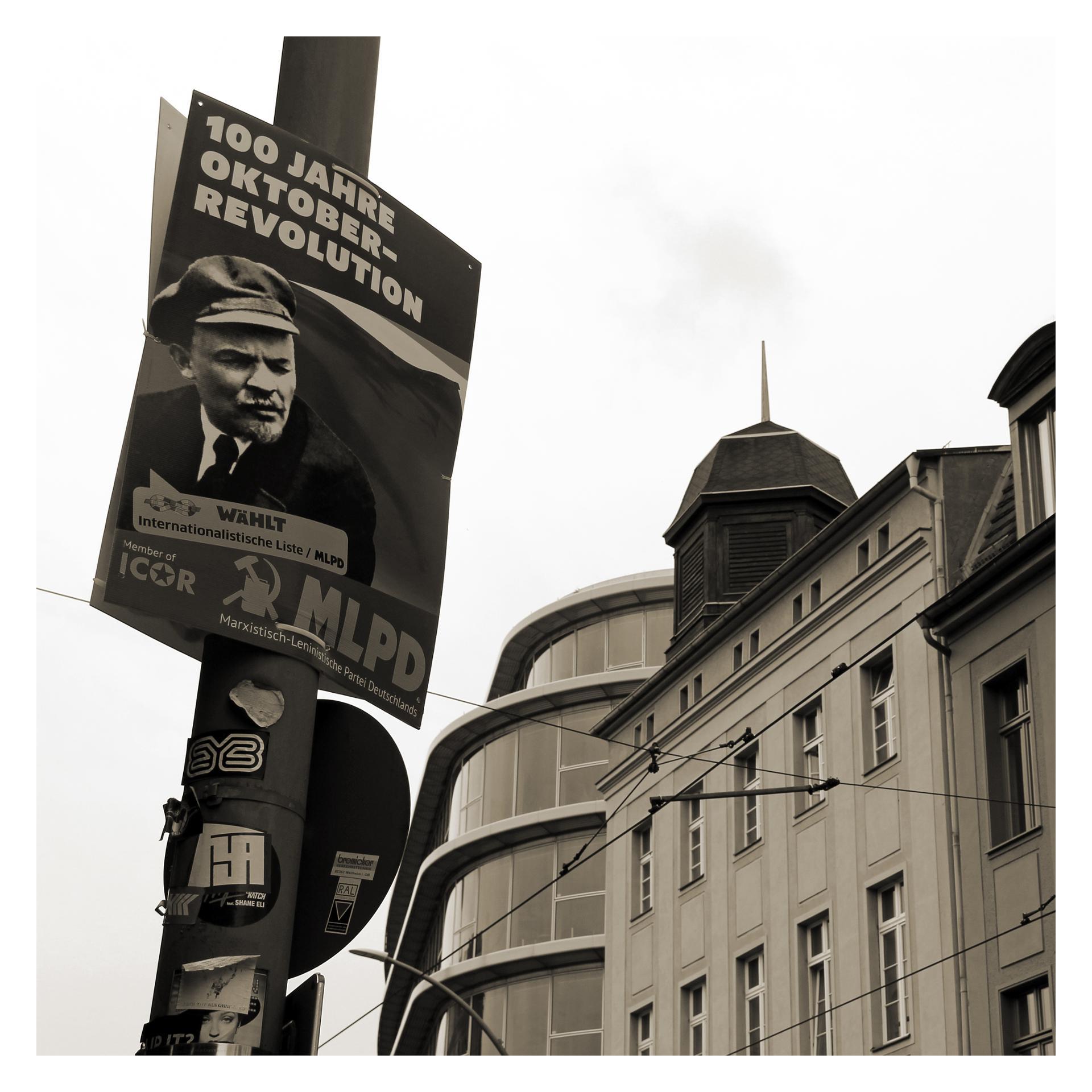 Rosenthaler Strasse (Berlin)