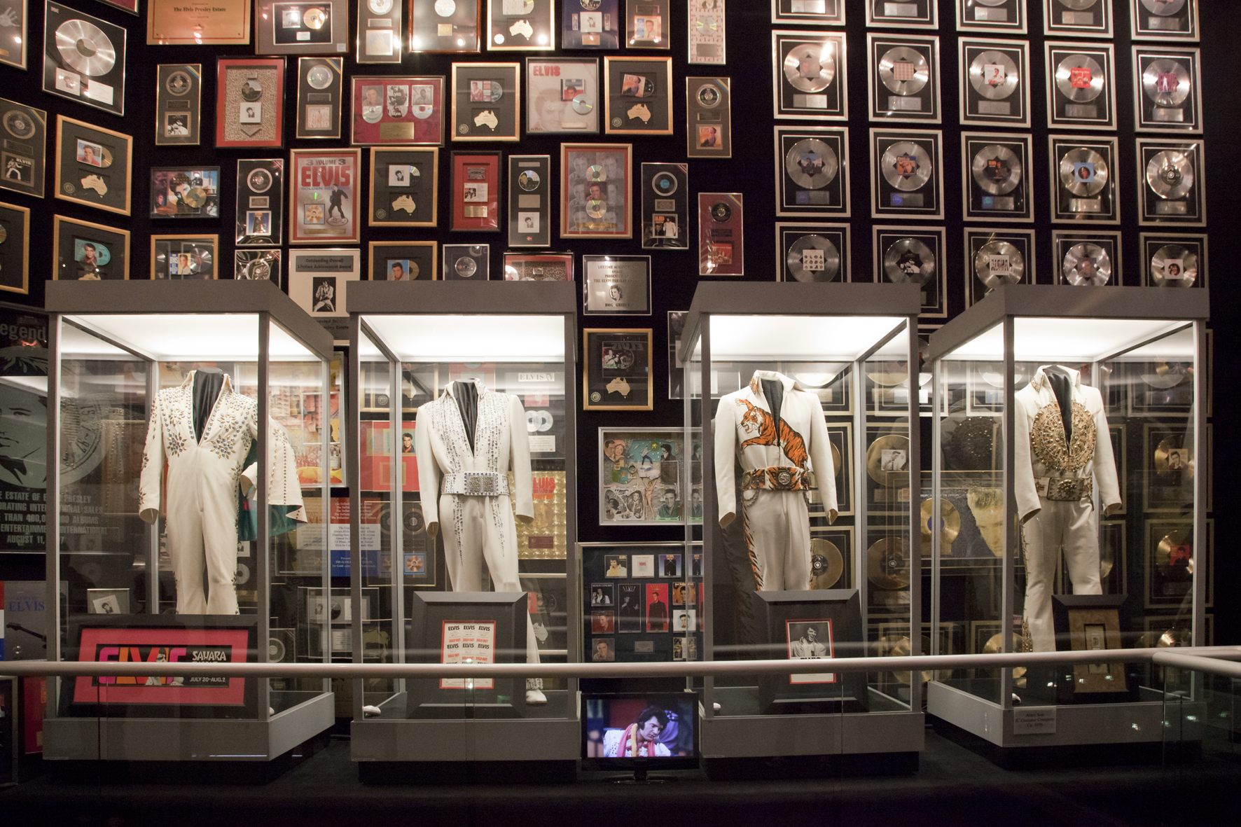 Graceland, au royaume d'Elvis