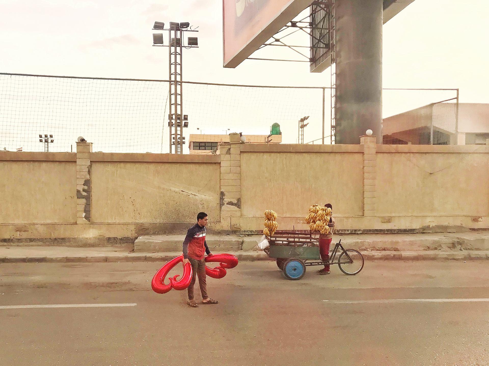 Au coeur de Cairo