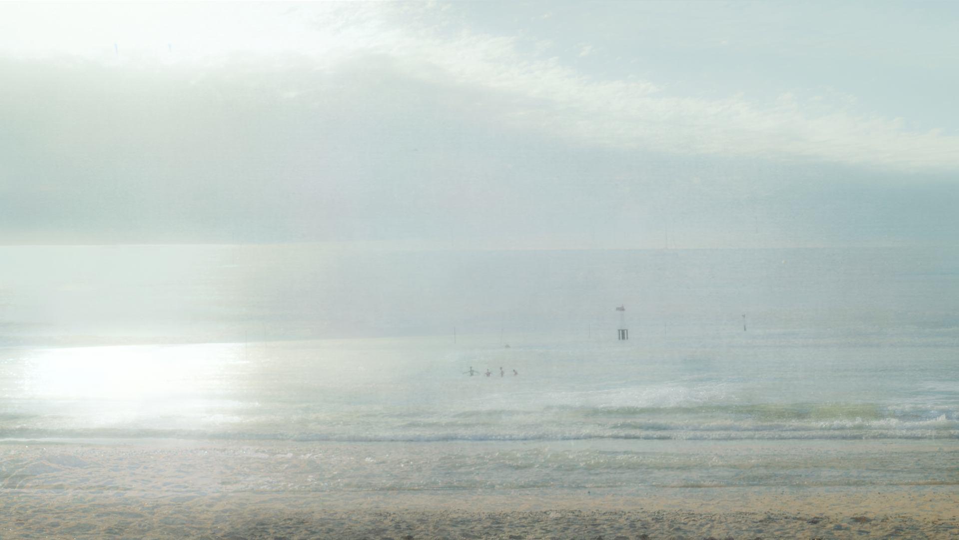 Mer du Nord-Triptyque/3