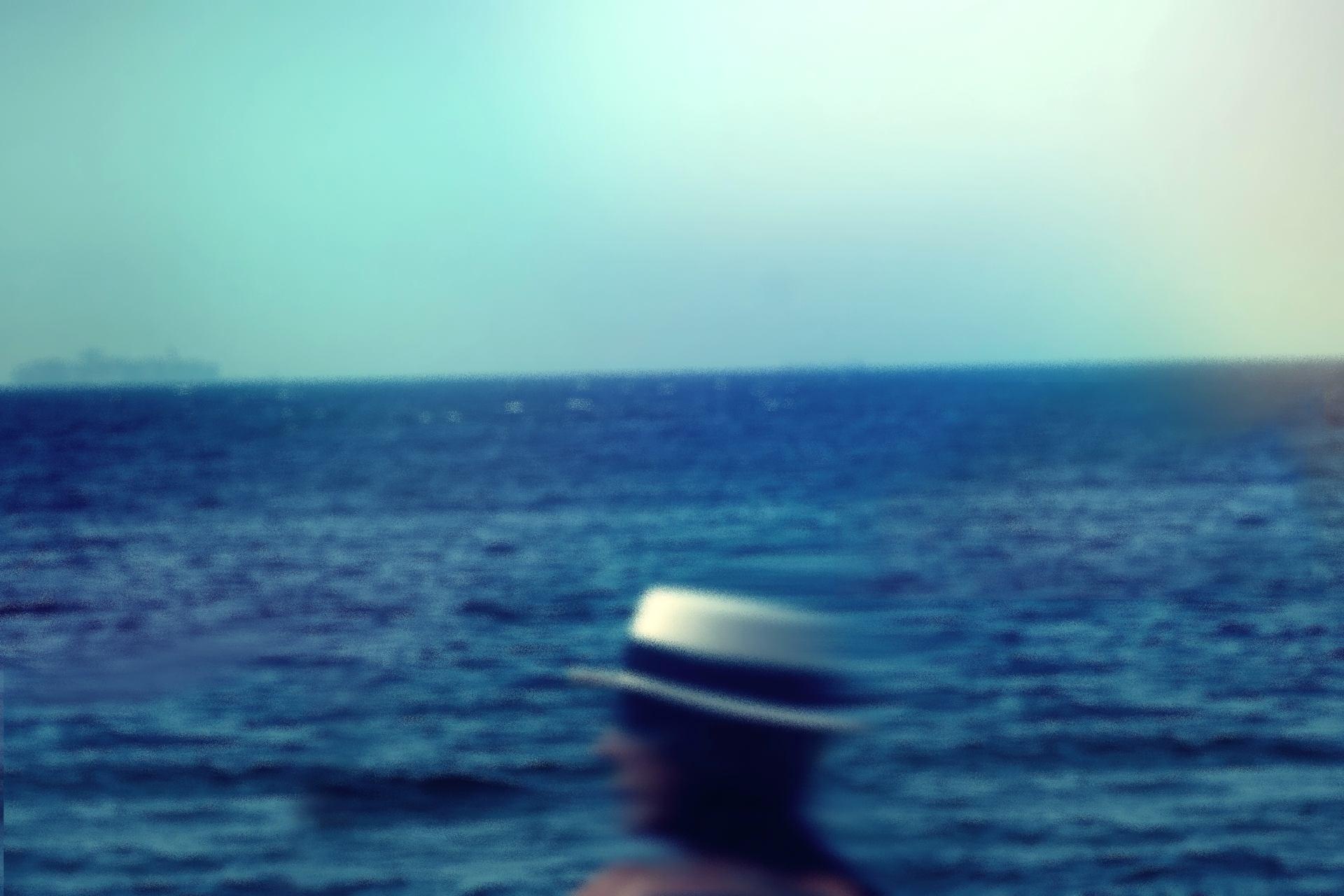 A l horizon