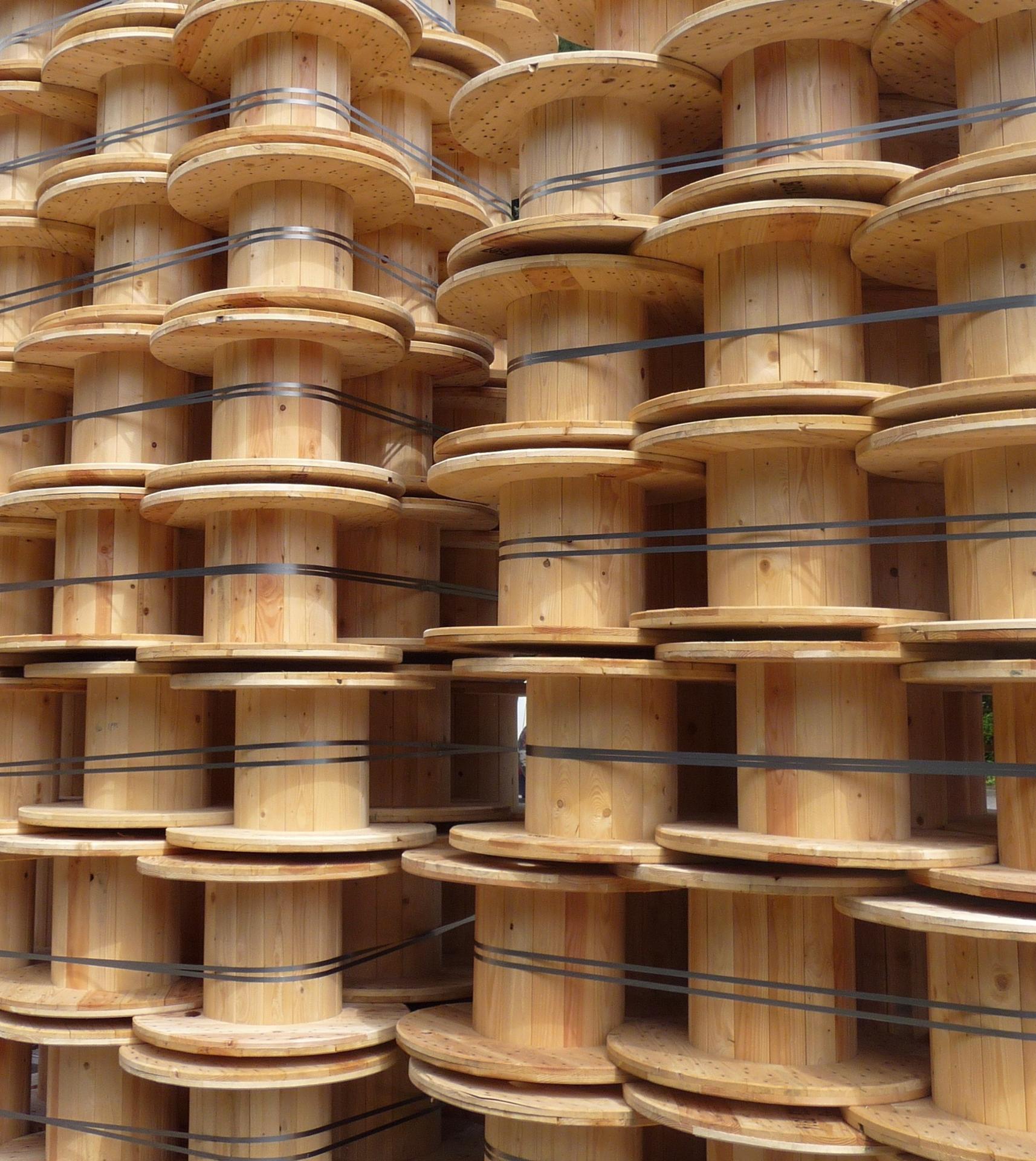 Un autre Wood Stock