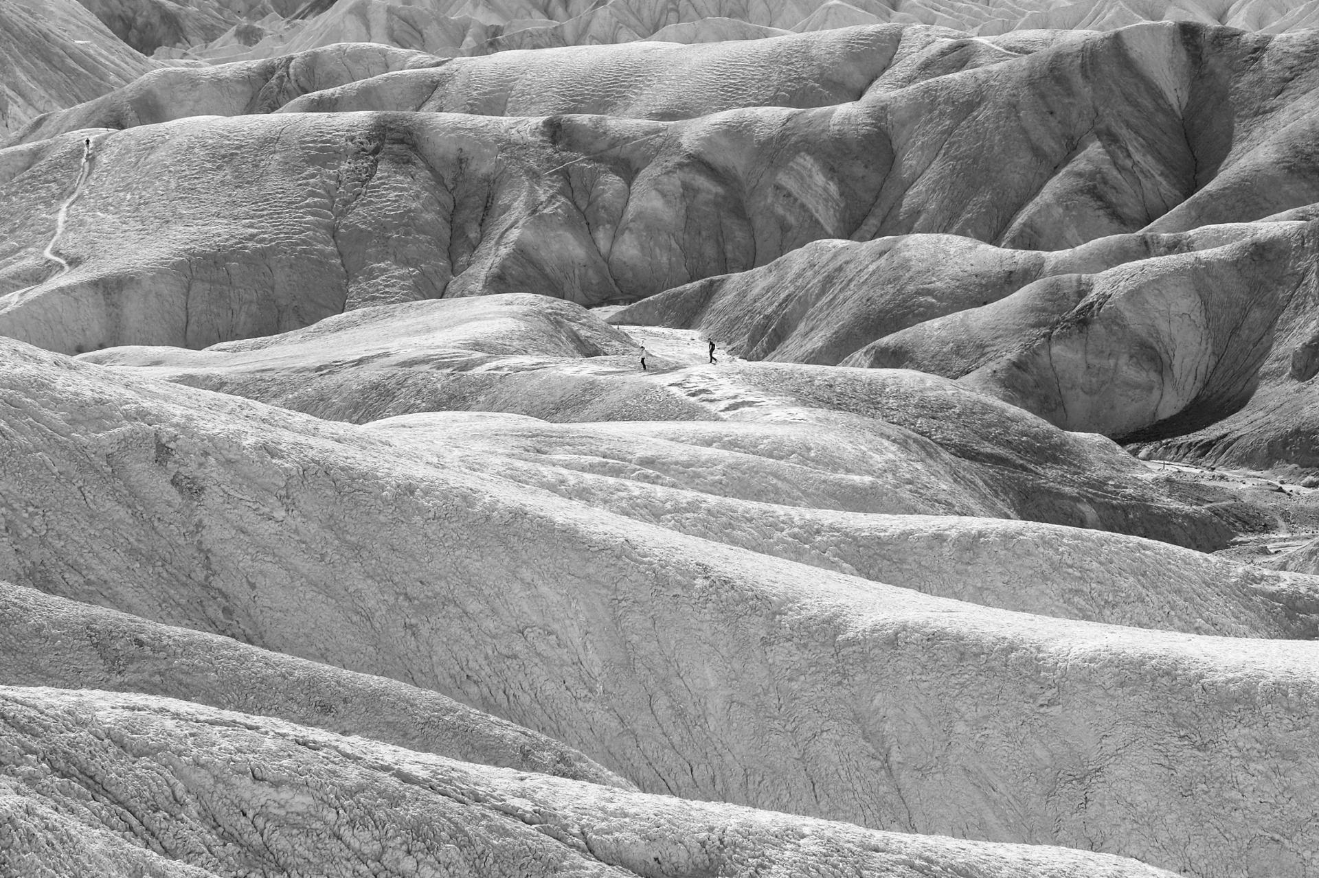 zabriskie point exploration