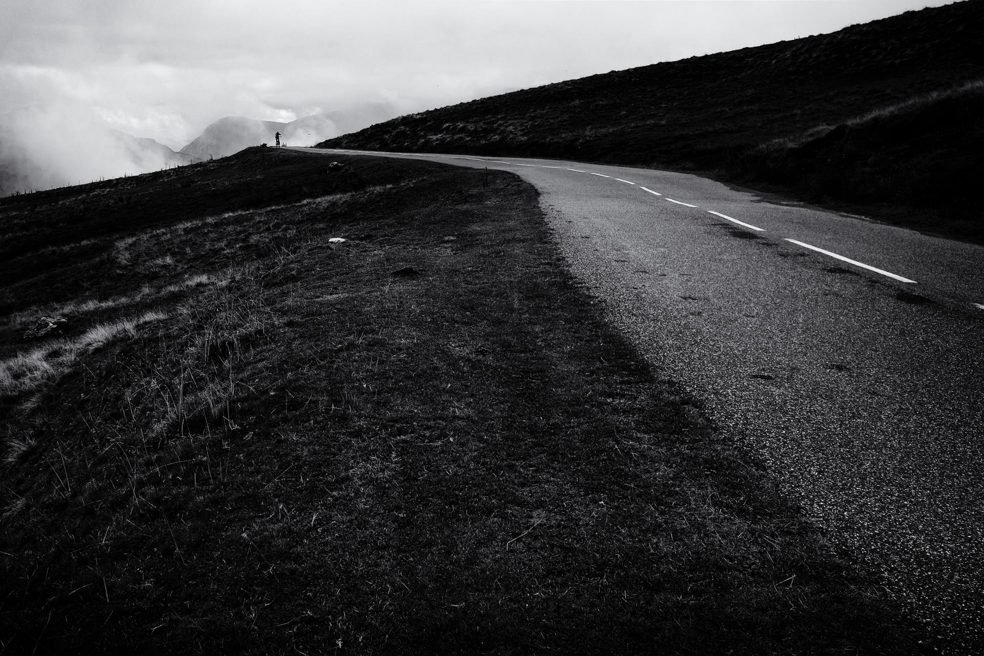 lonesome aubisque approach