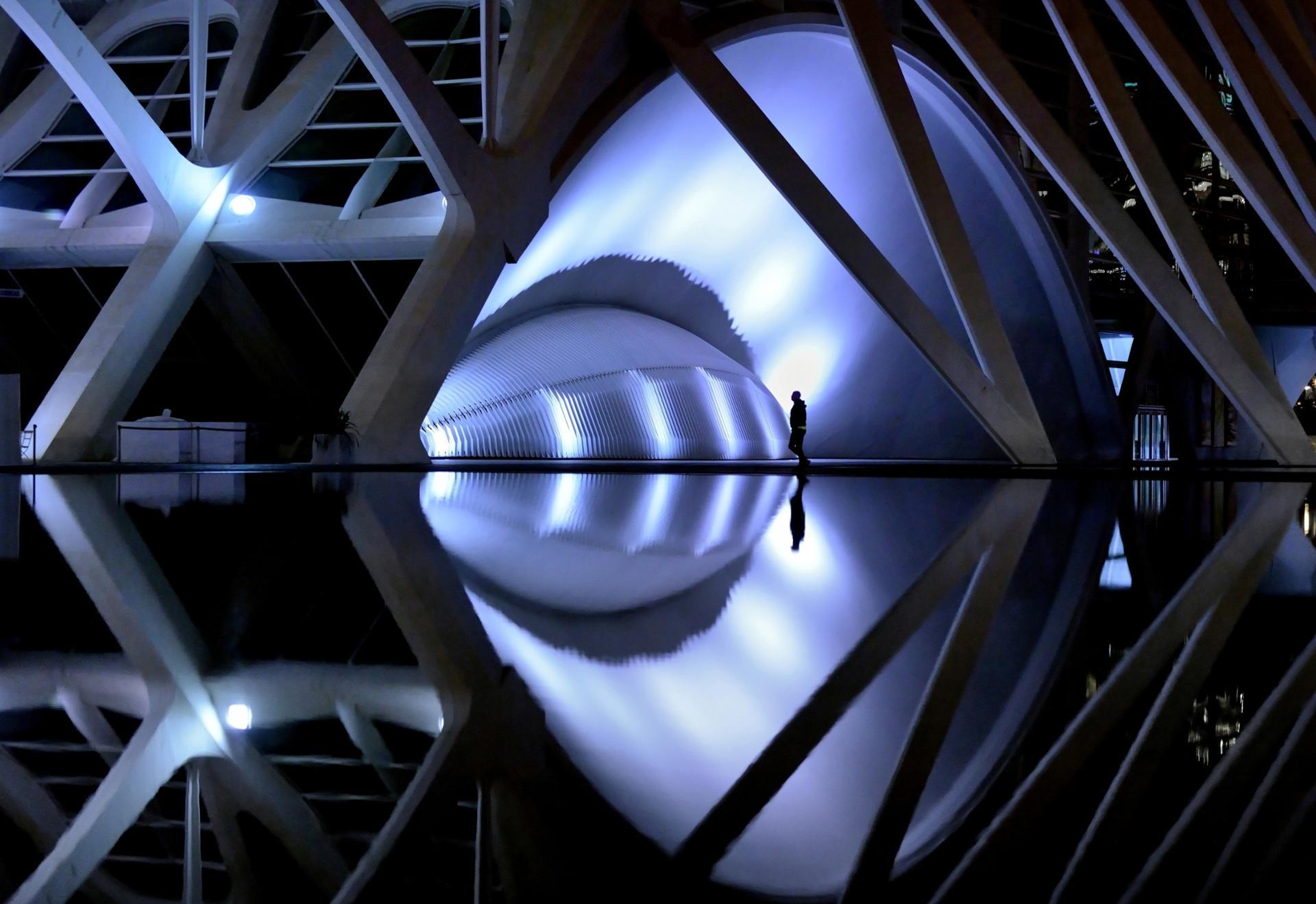 Nuit symétrique