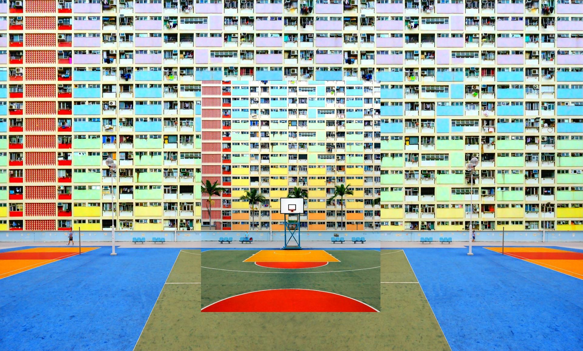 City of colors II