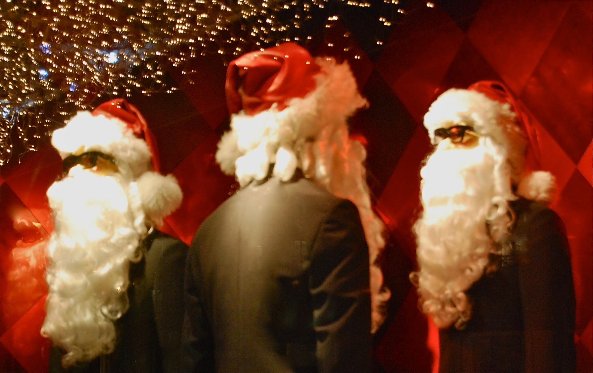 ZZ Top Noel