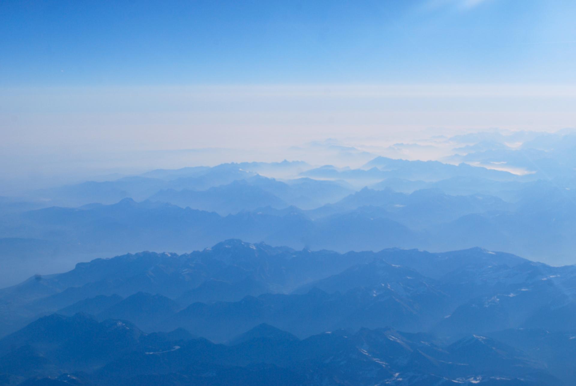Alpes Bleues 1