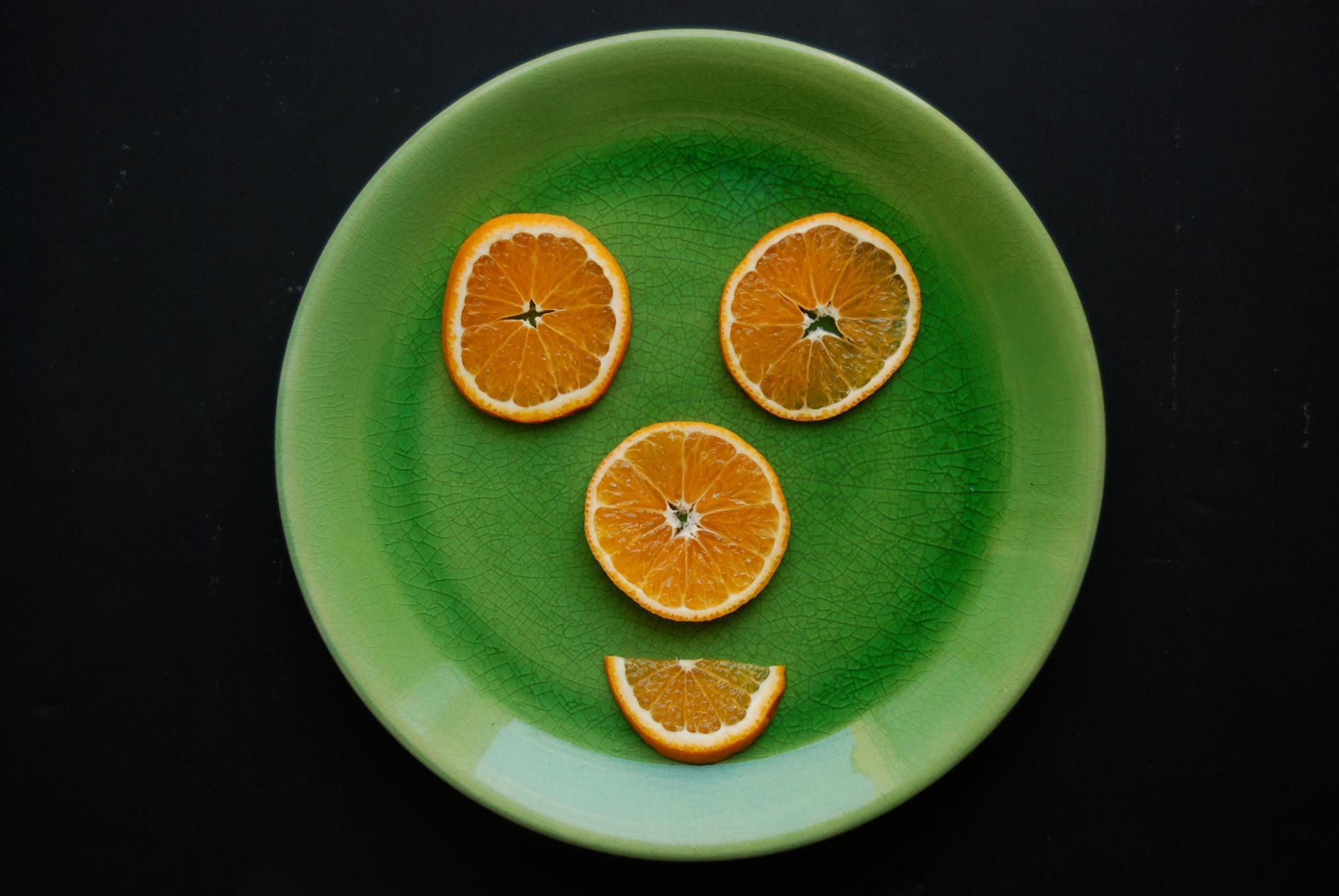 Happy vitamines