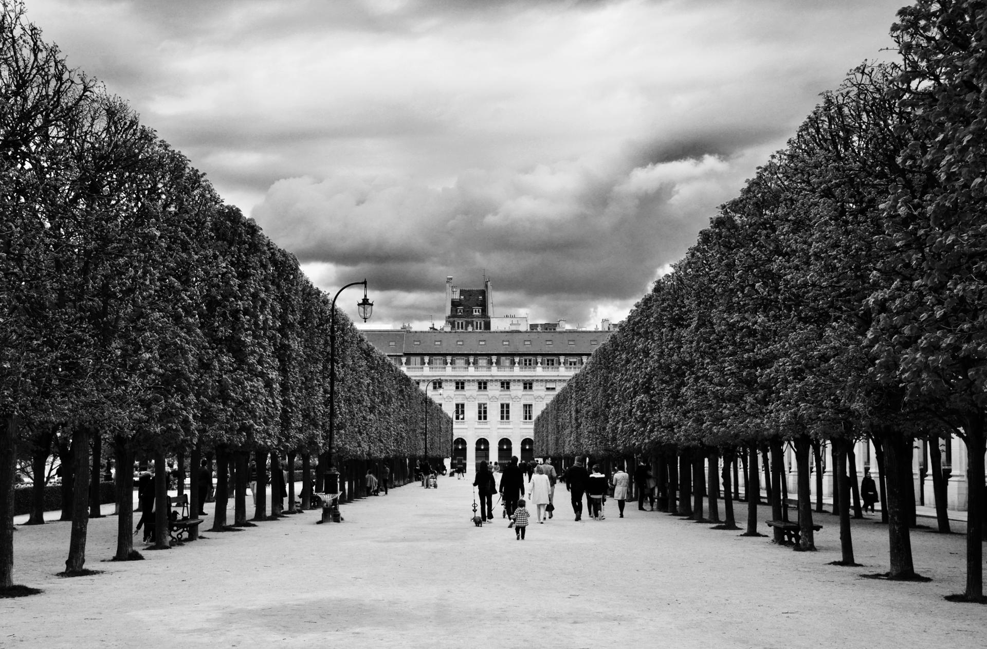 Palais Royal -2