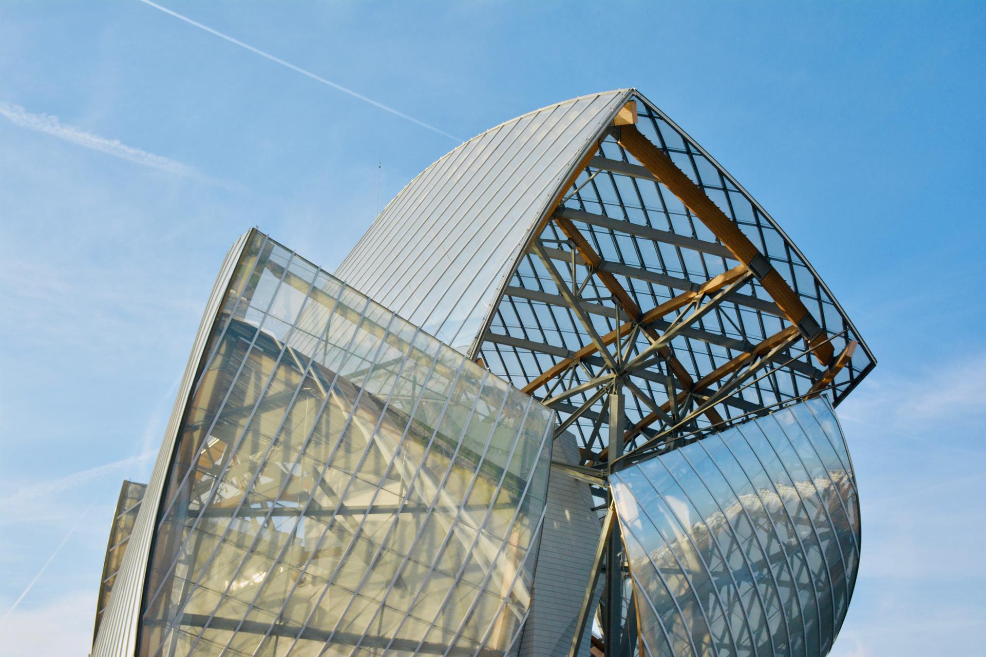 Fondation Louis Vuitton -13