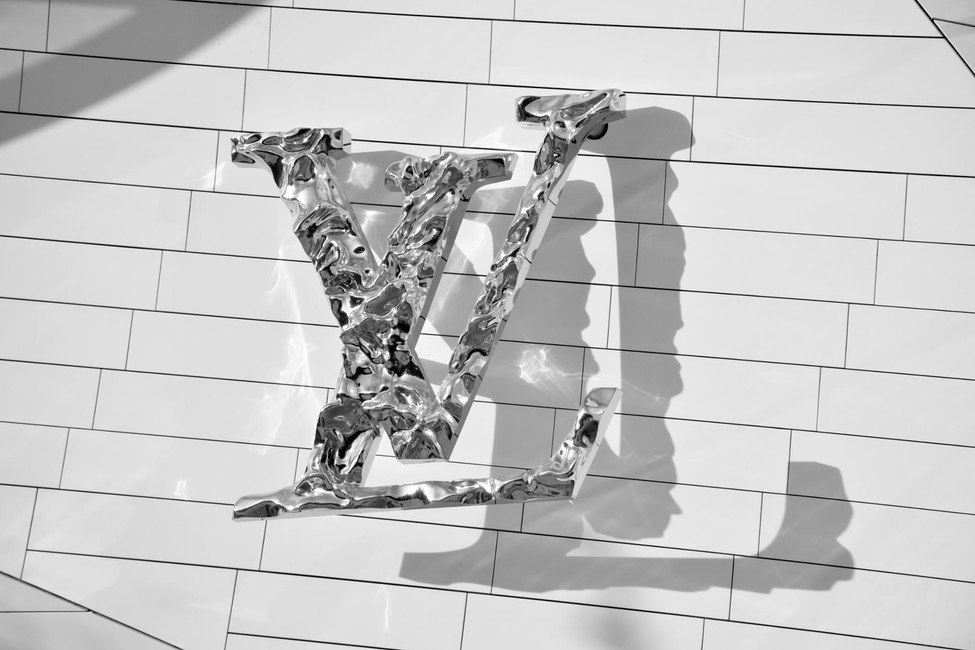 LV Louis Vuitton -2