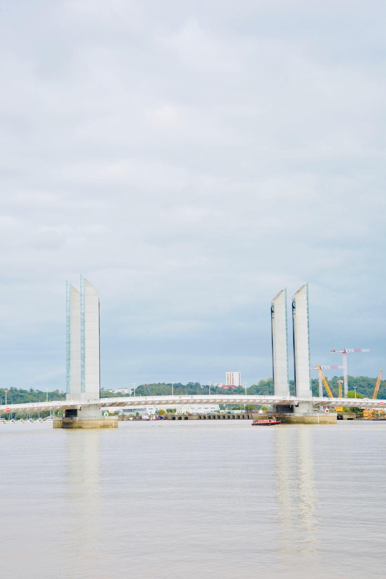 Pont Jacques Chaban-Delmas -2