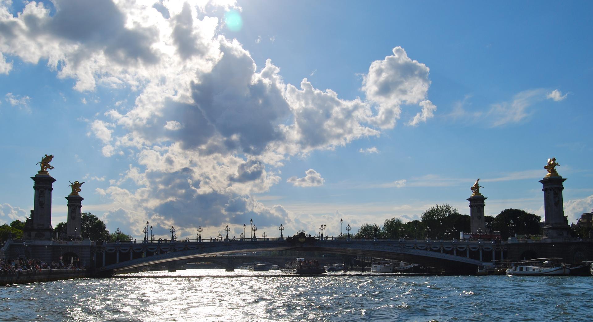 Pont Alexandre III - 3