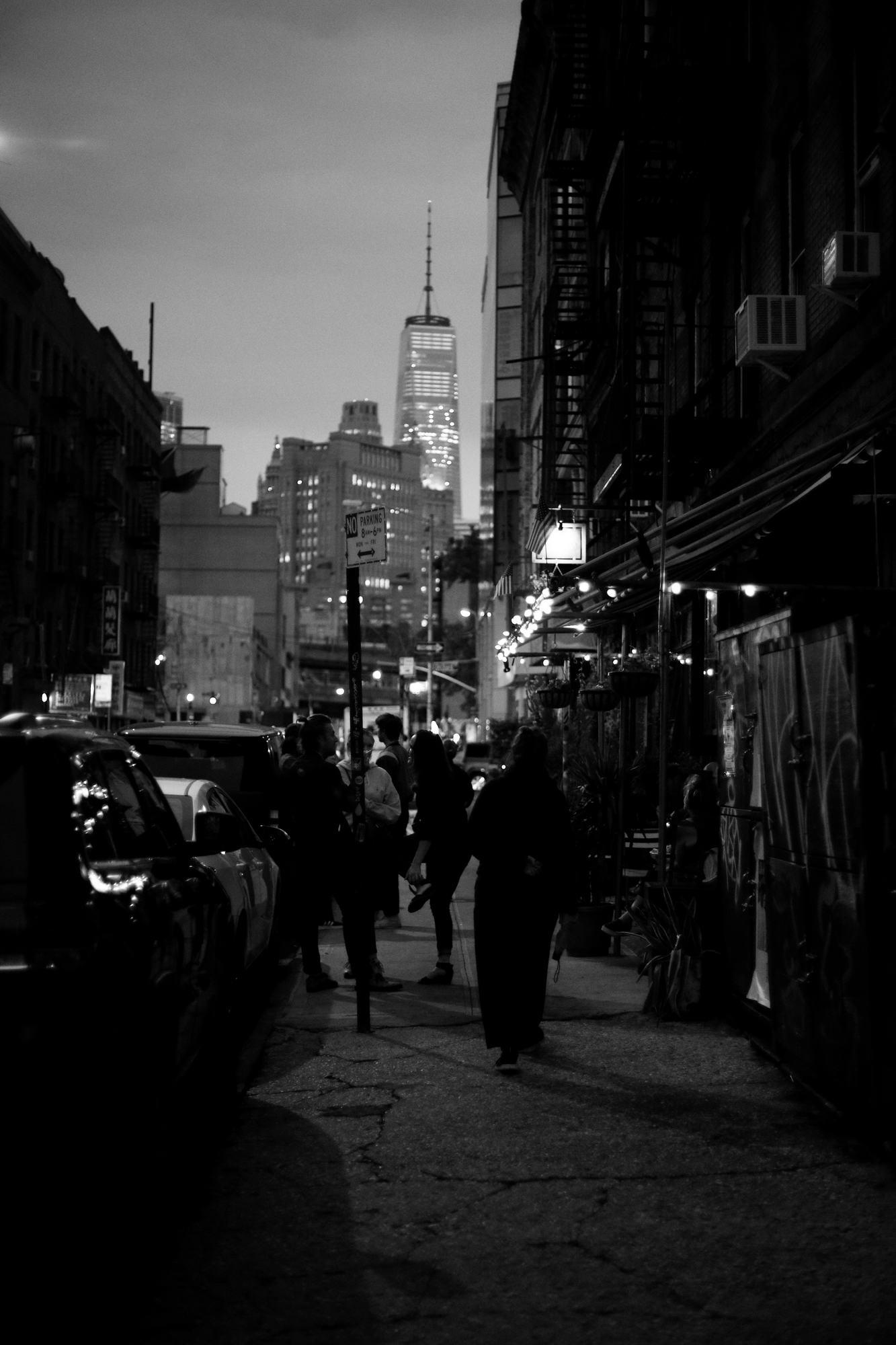 STREET NY 05
