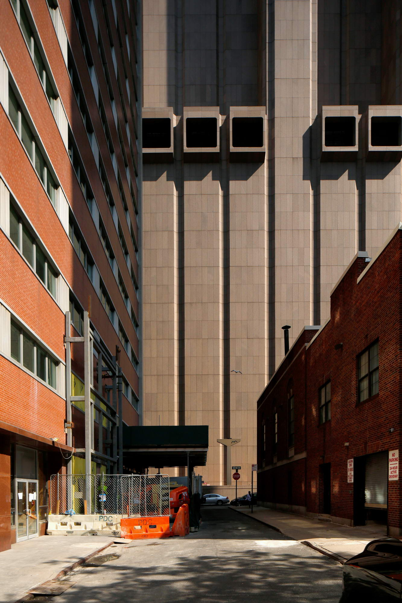 STREET NY 09