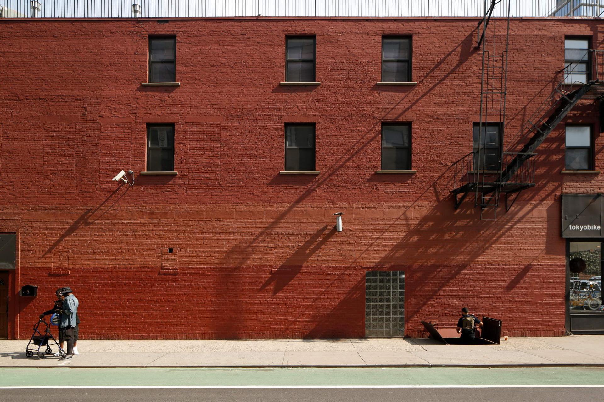 STREET NY 10
