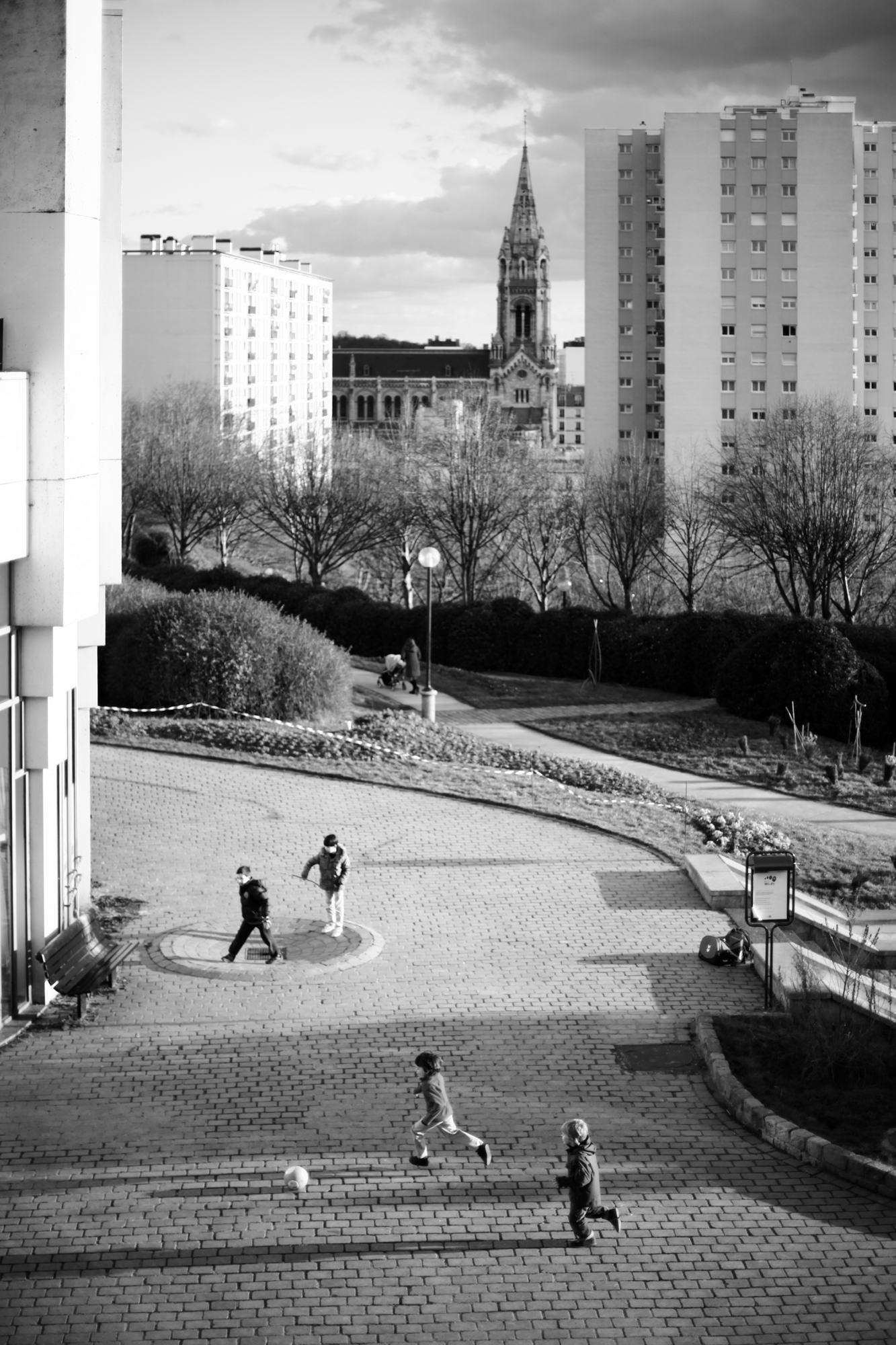 STREET PARIS 02