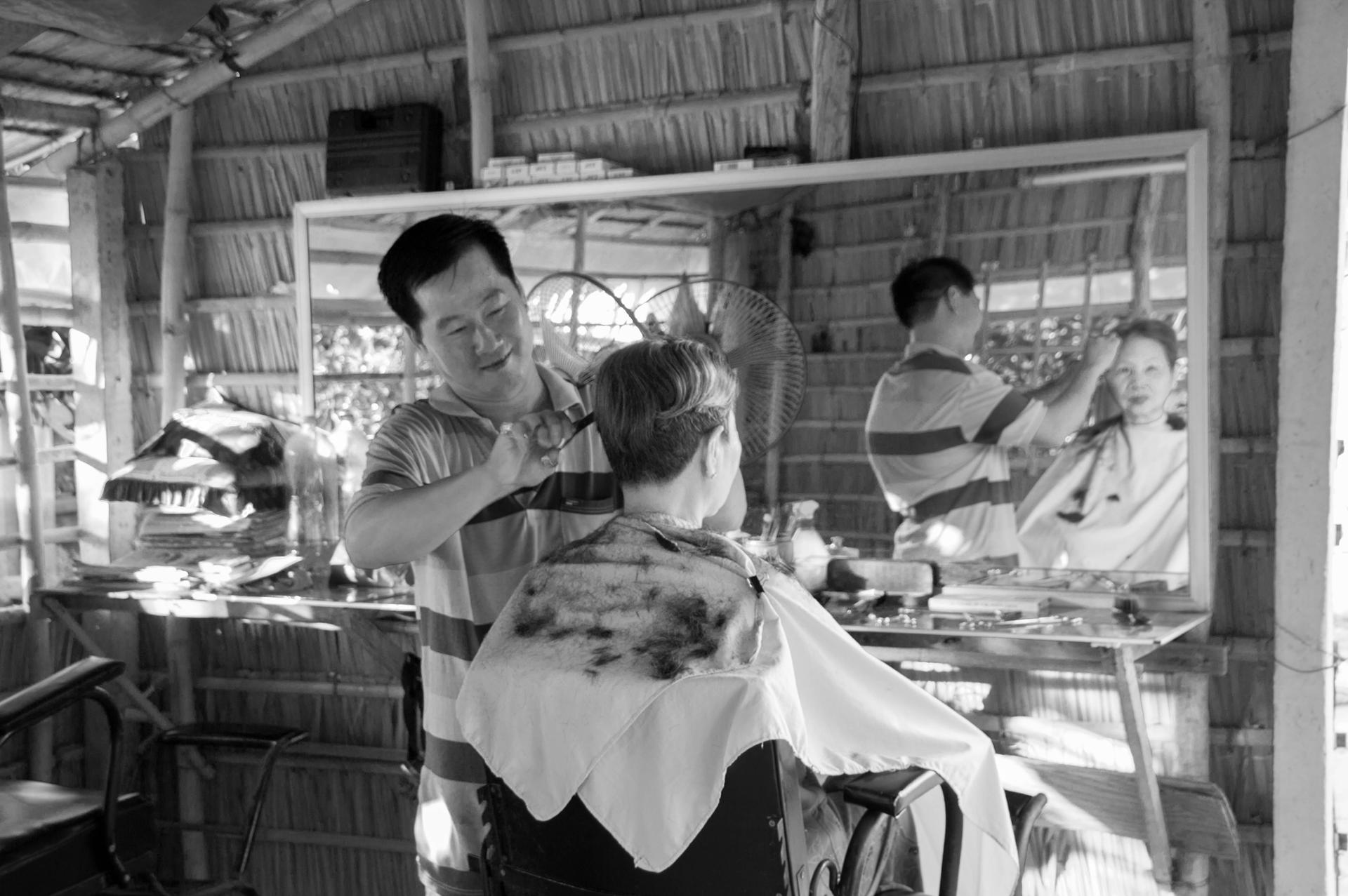 Coiffeur Vietnam