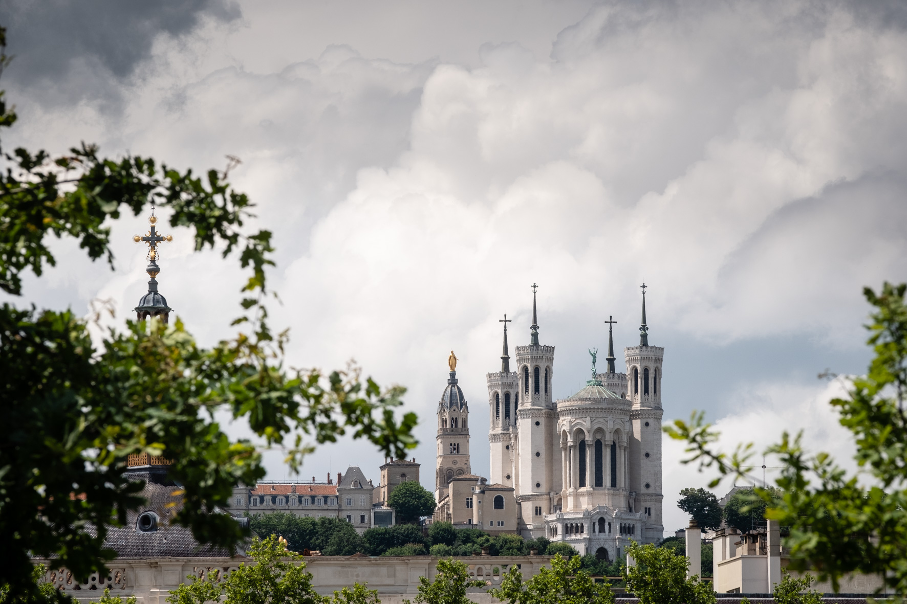 Basilique de Fourvière - Lyon - France.jpg