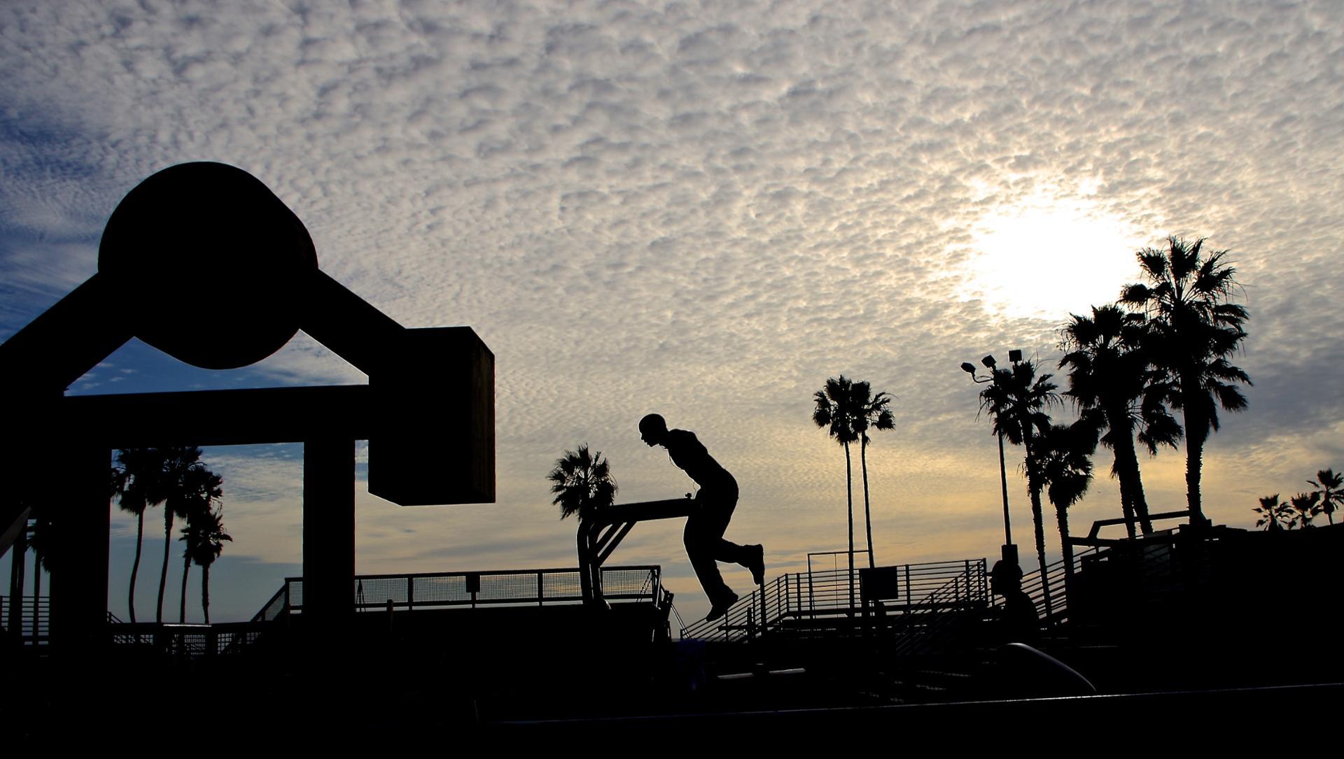 1.22 LOS ANGELES VENICE BEACH.JPG