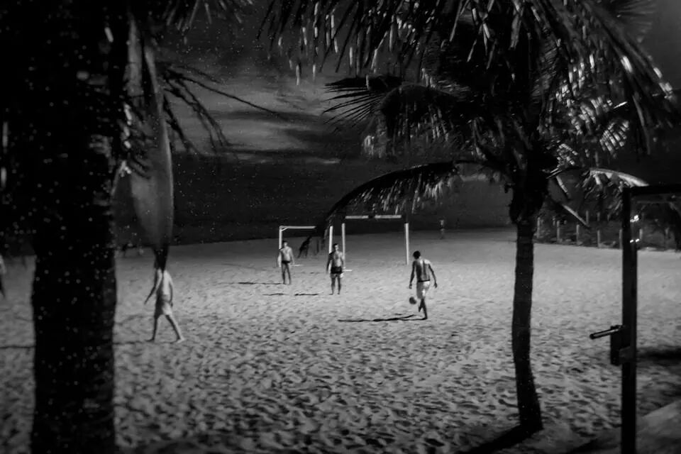 Ipanema football