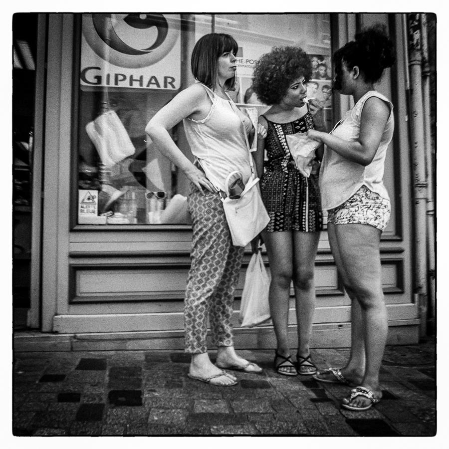 Street Sixteen #08