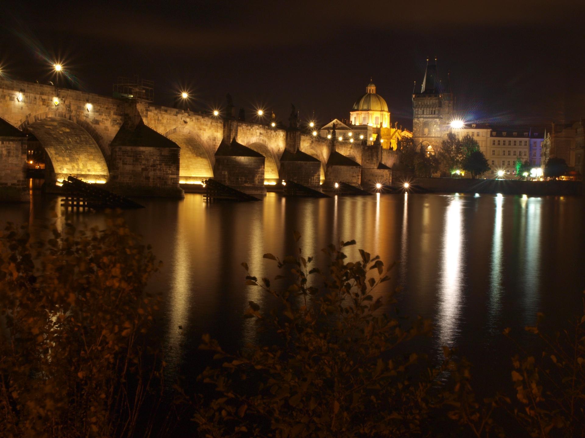 Saint Charles Bridge