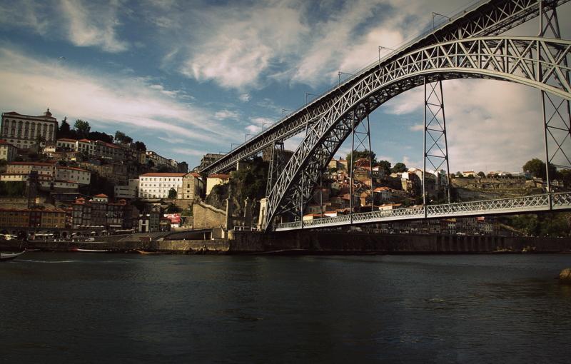 Pont Louis 1er