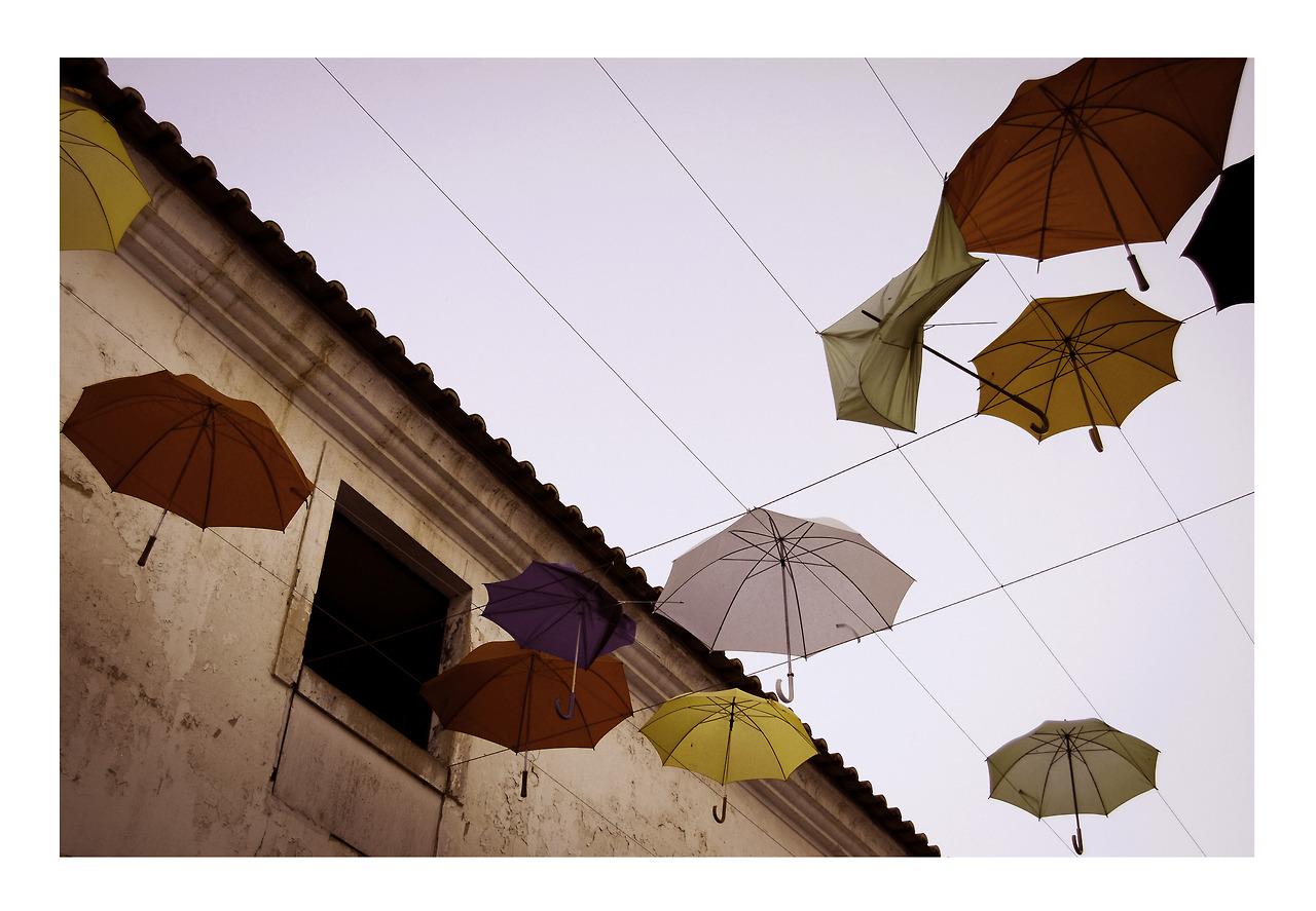 Parapluies