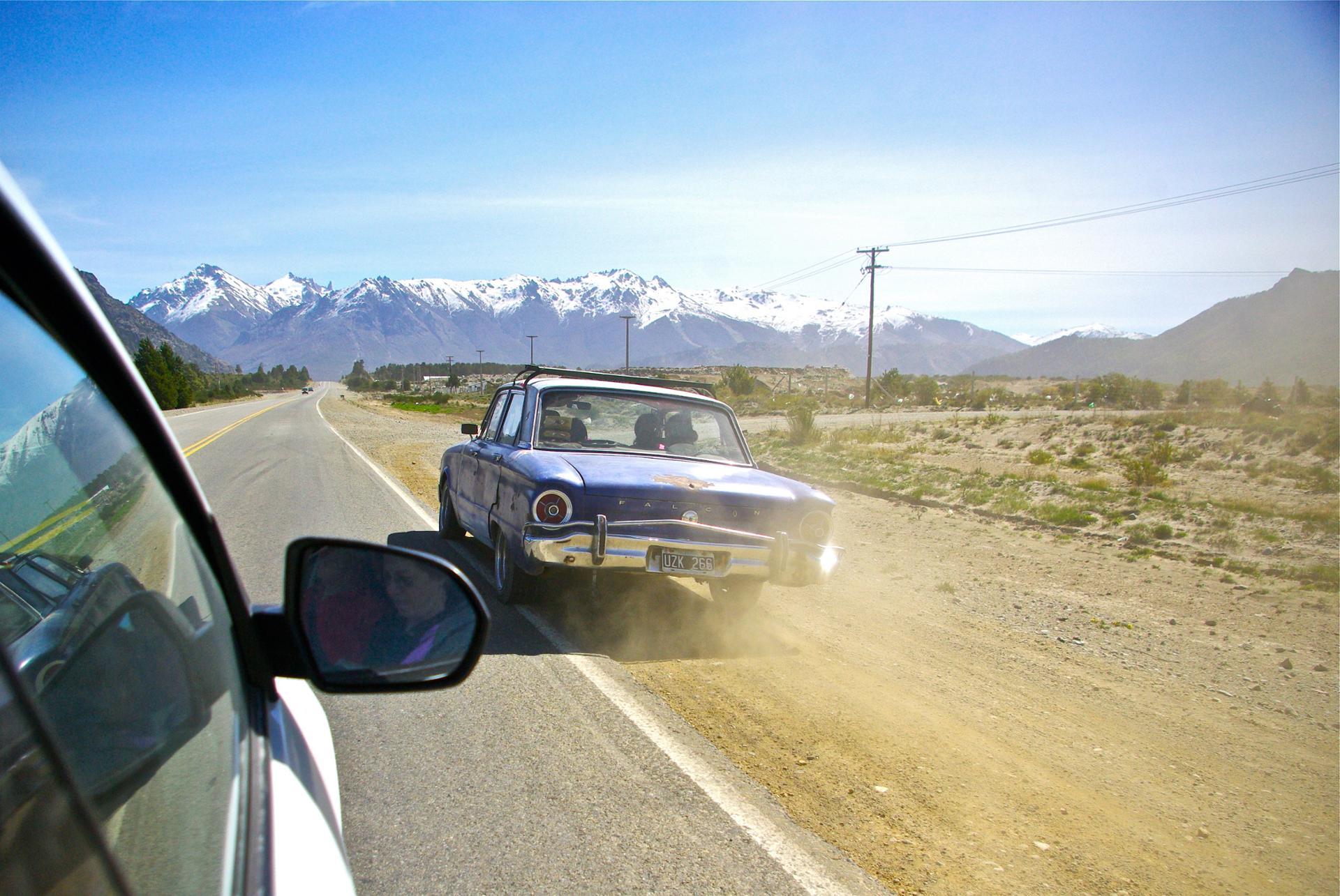 Road Movie !