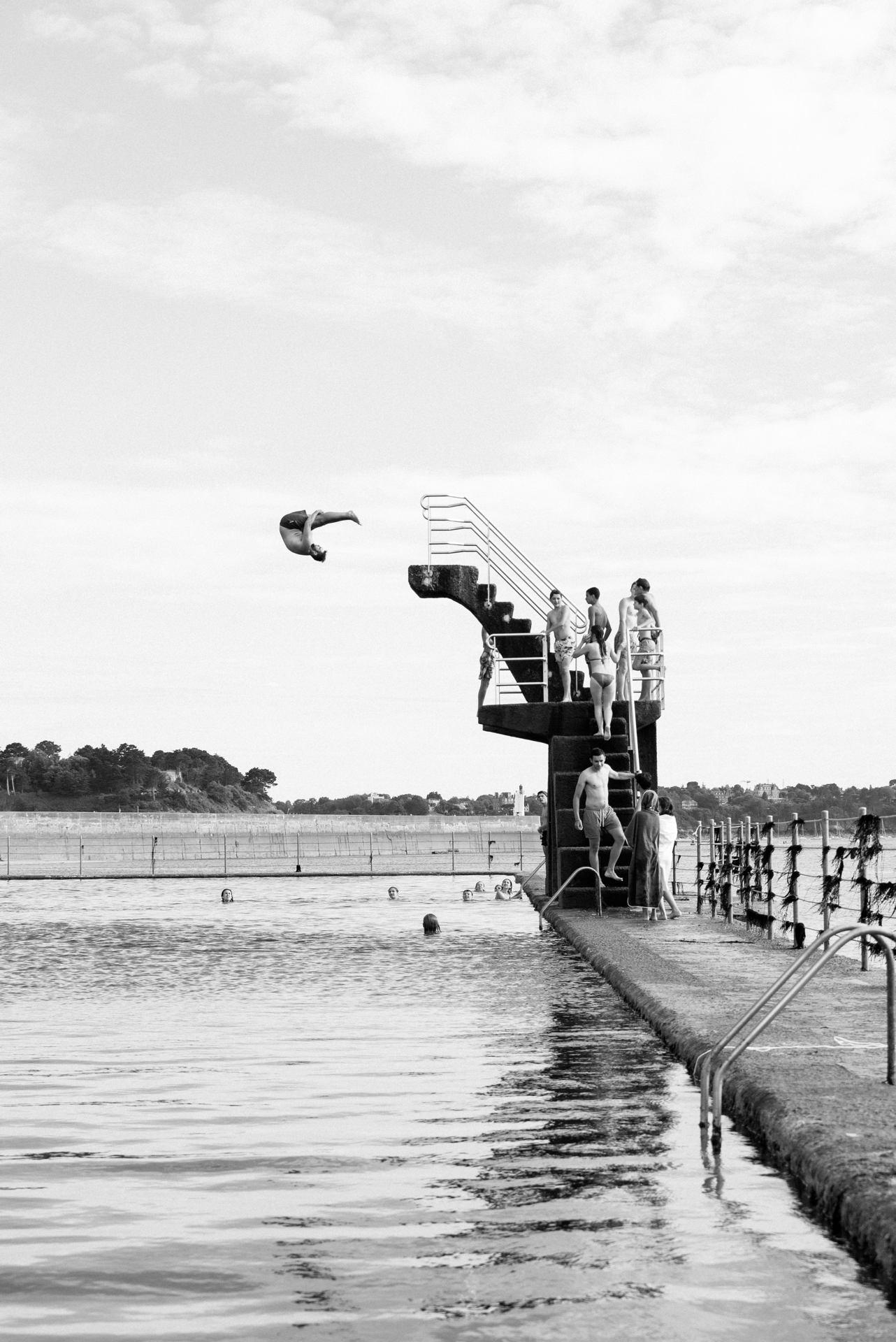 Crazy jumps #1