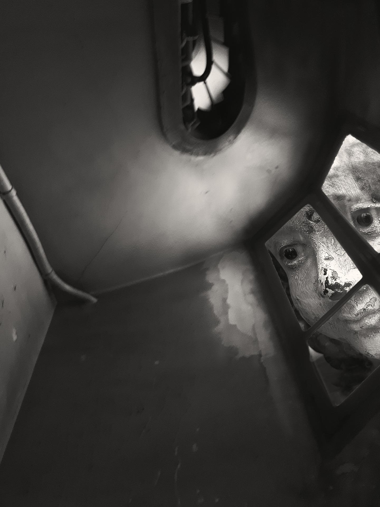 Alice dans l'escalier B.jpg