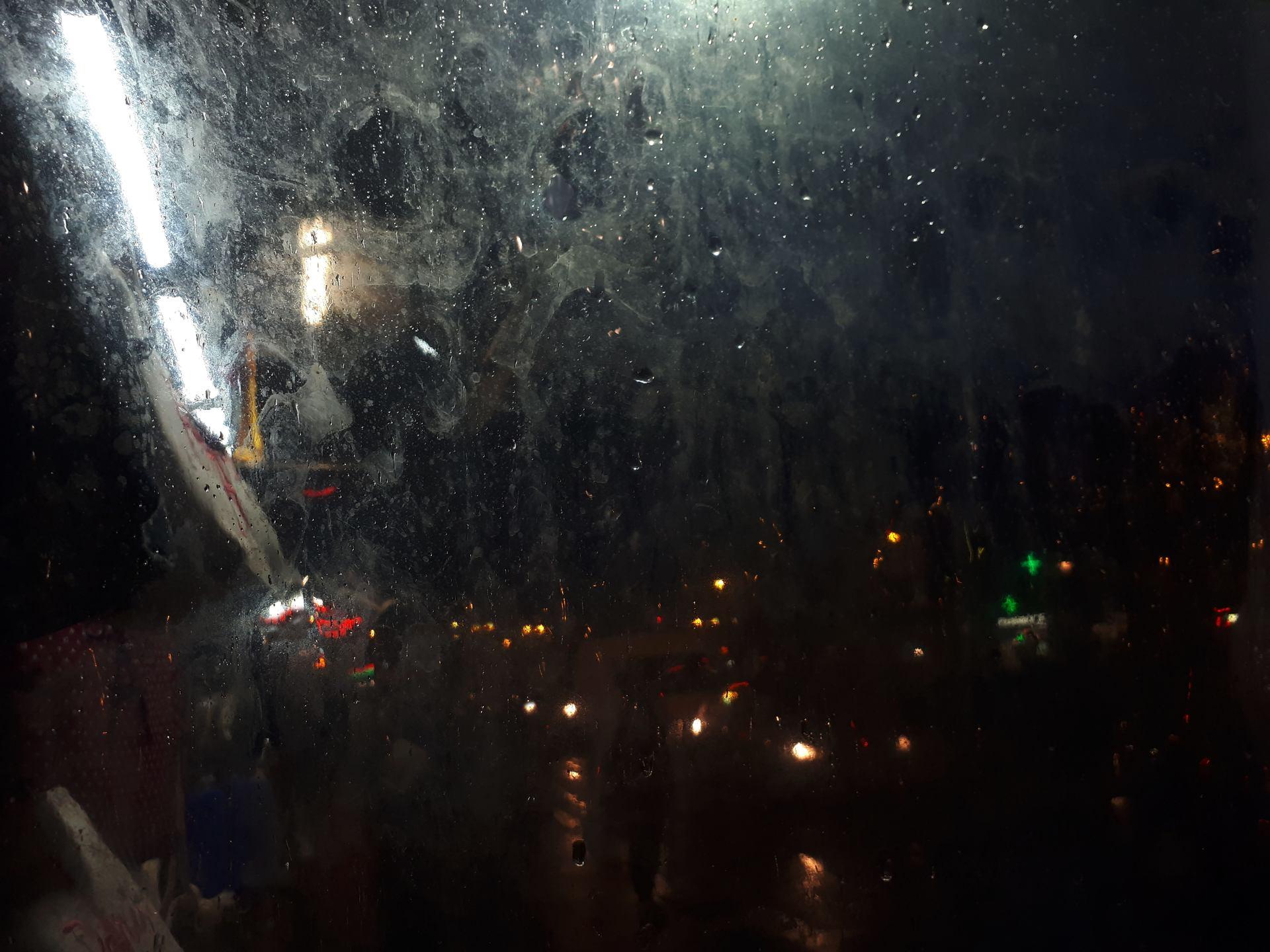 Nuit urbaine