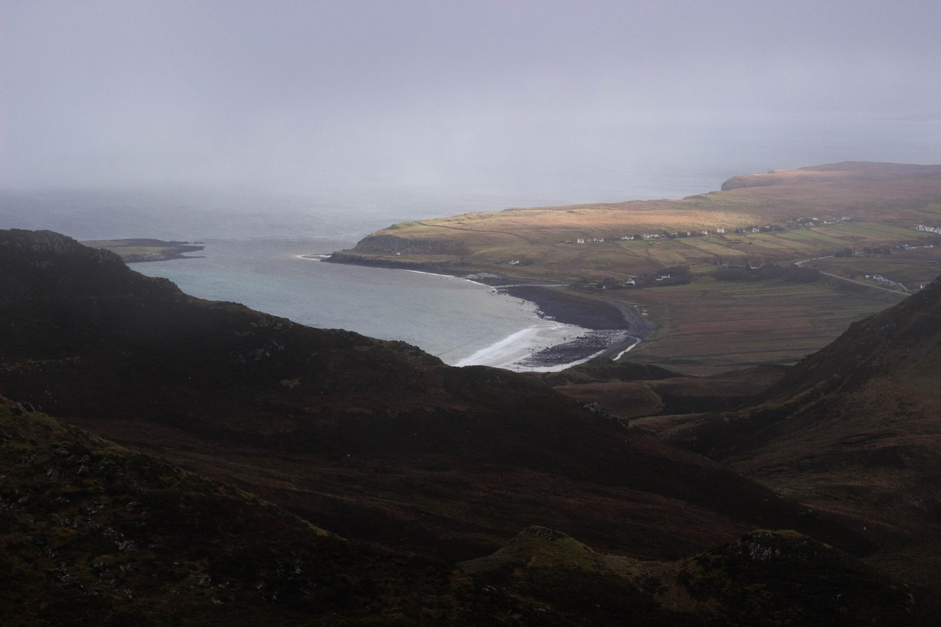 View from the Quiraing Walk