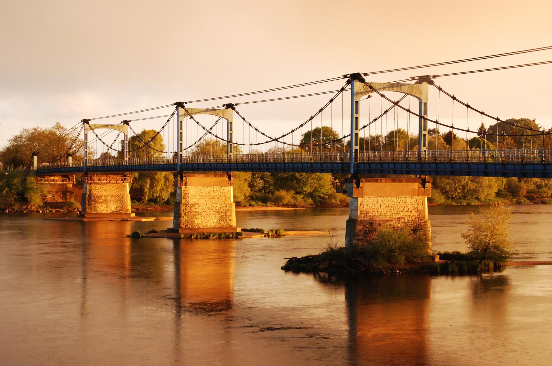 Yellow Bridge Road