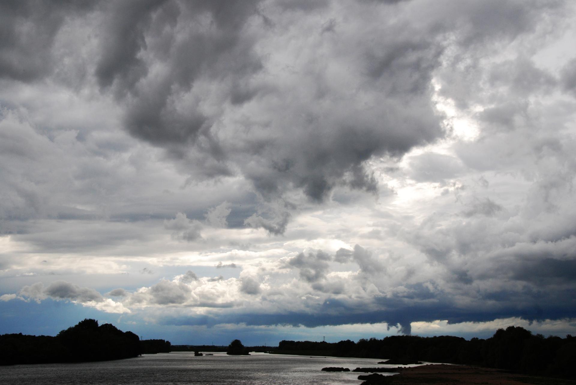Chantilly de nuages
