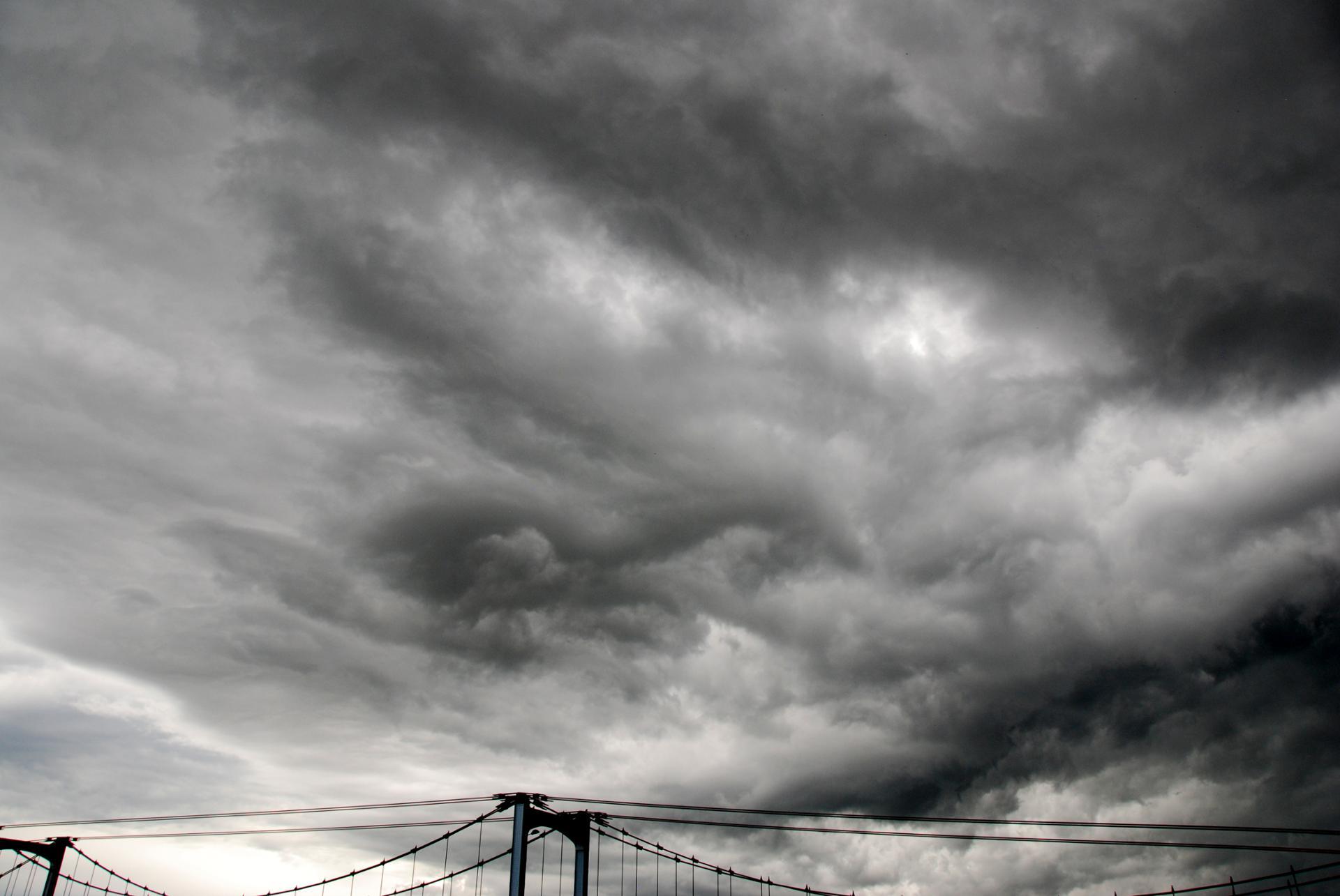 Le pont des nuages