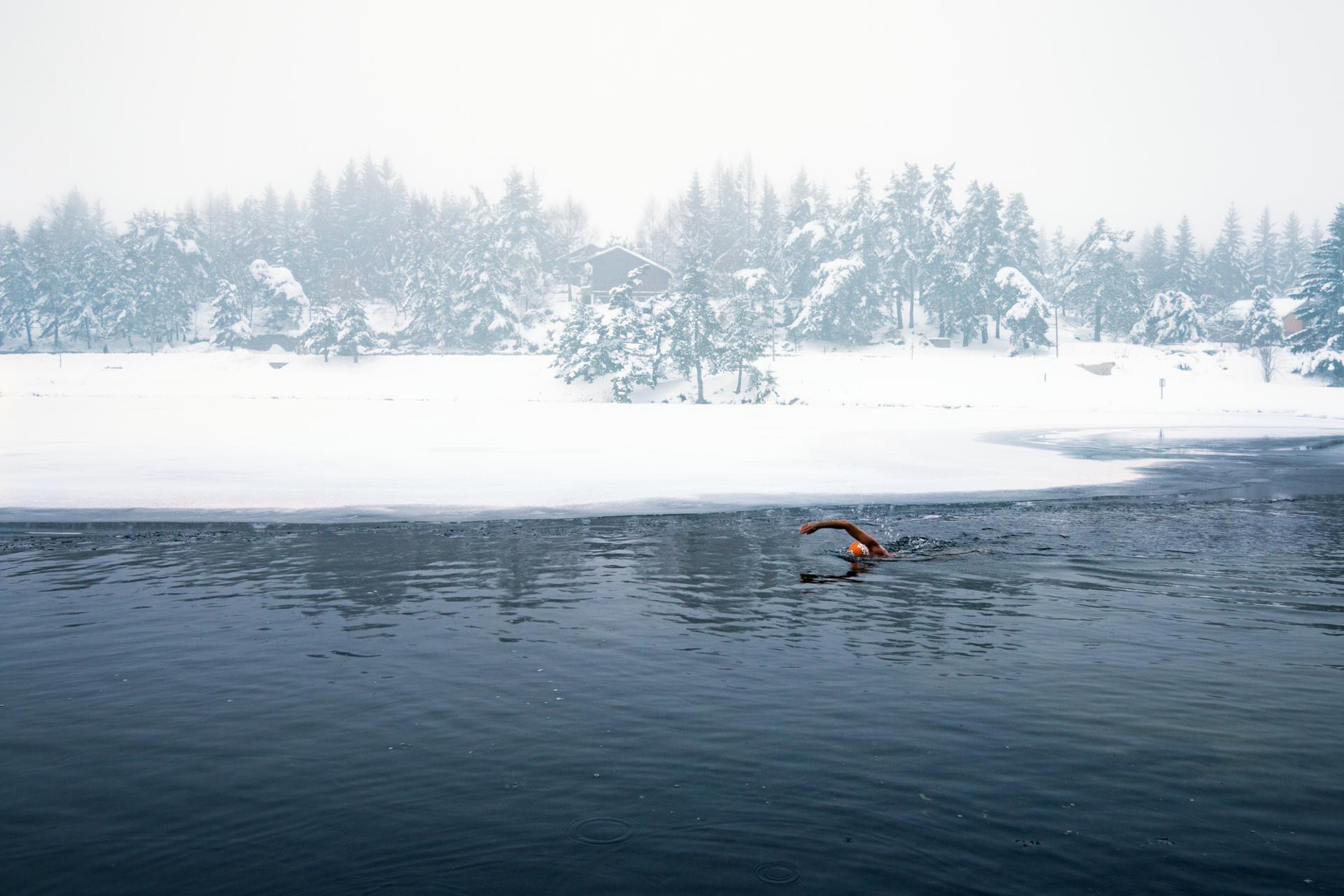 Lac du Bonheur