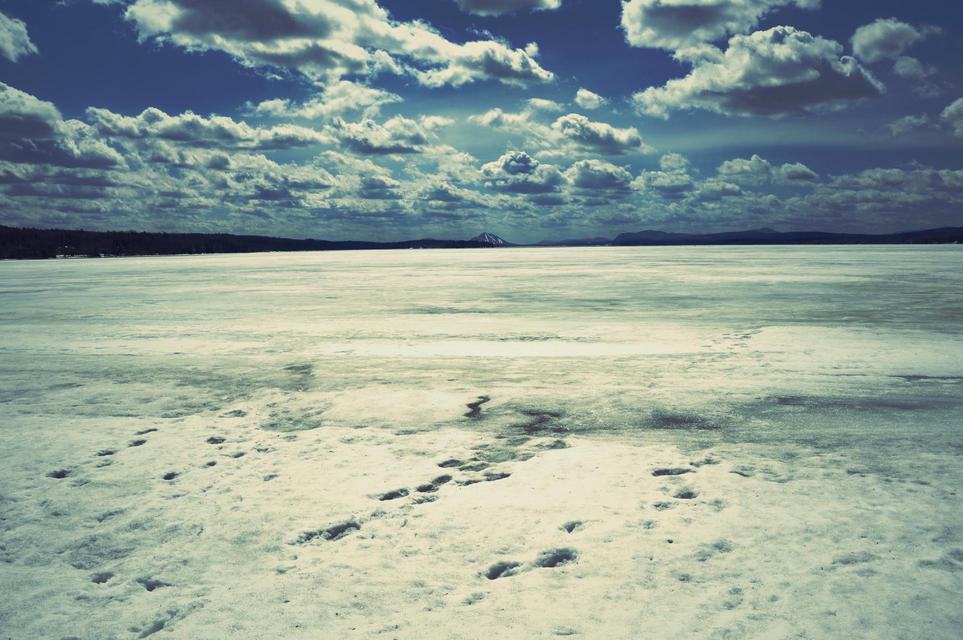 Lac Magog - Canada