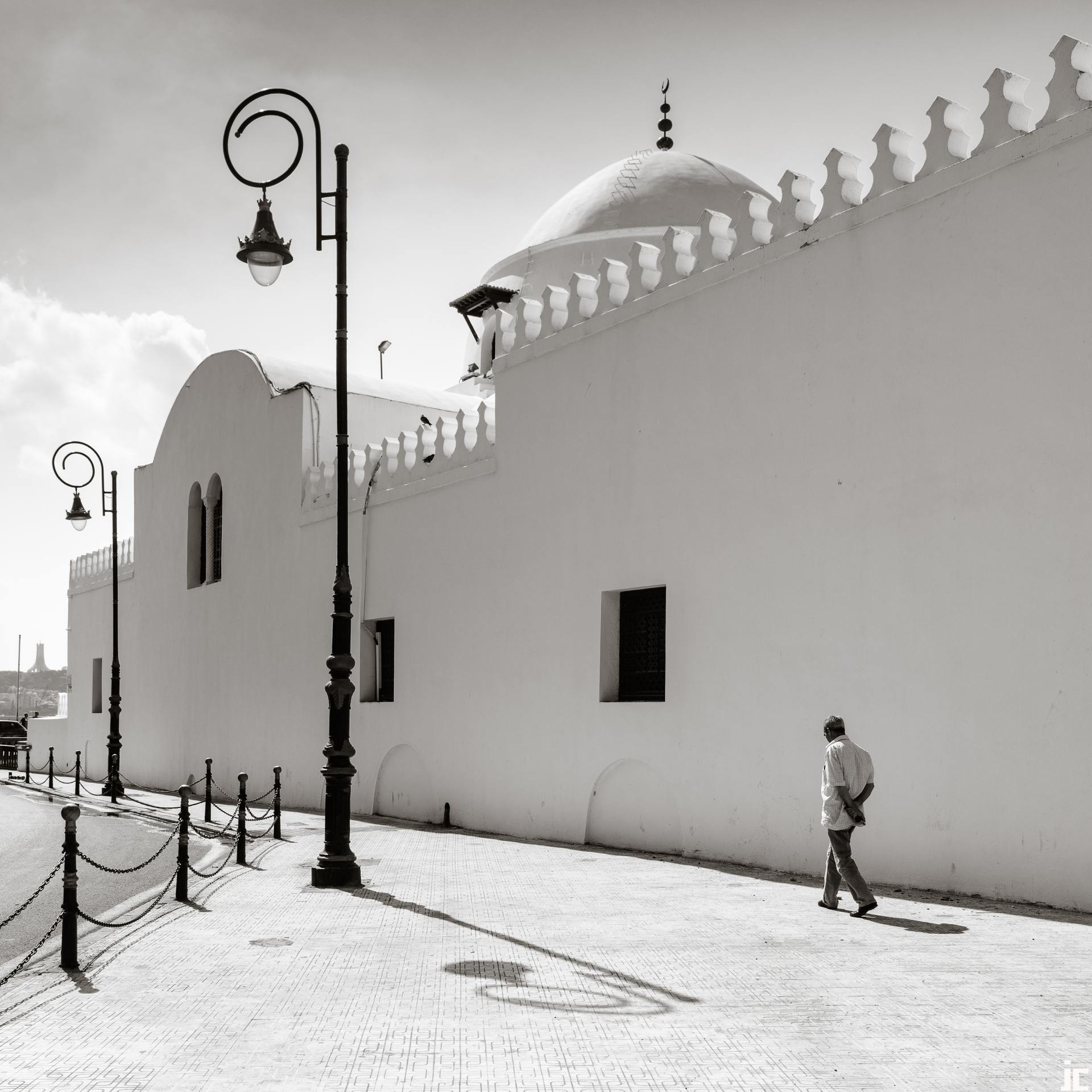 Mosquée de la Pêcherie