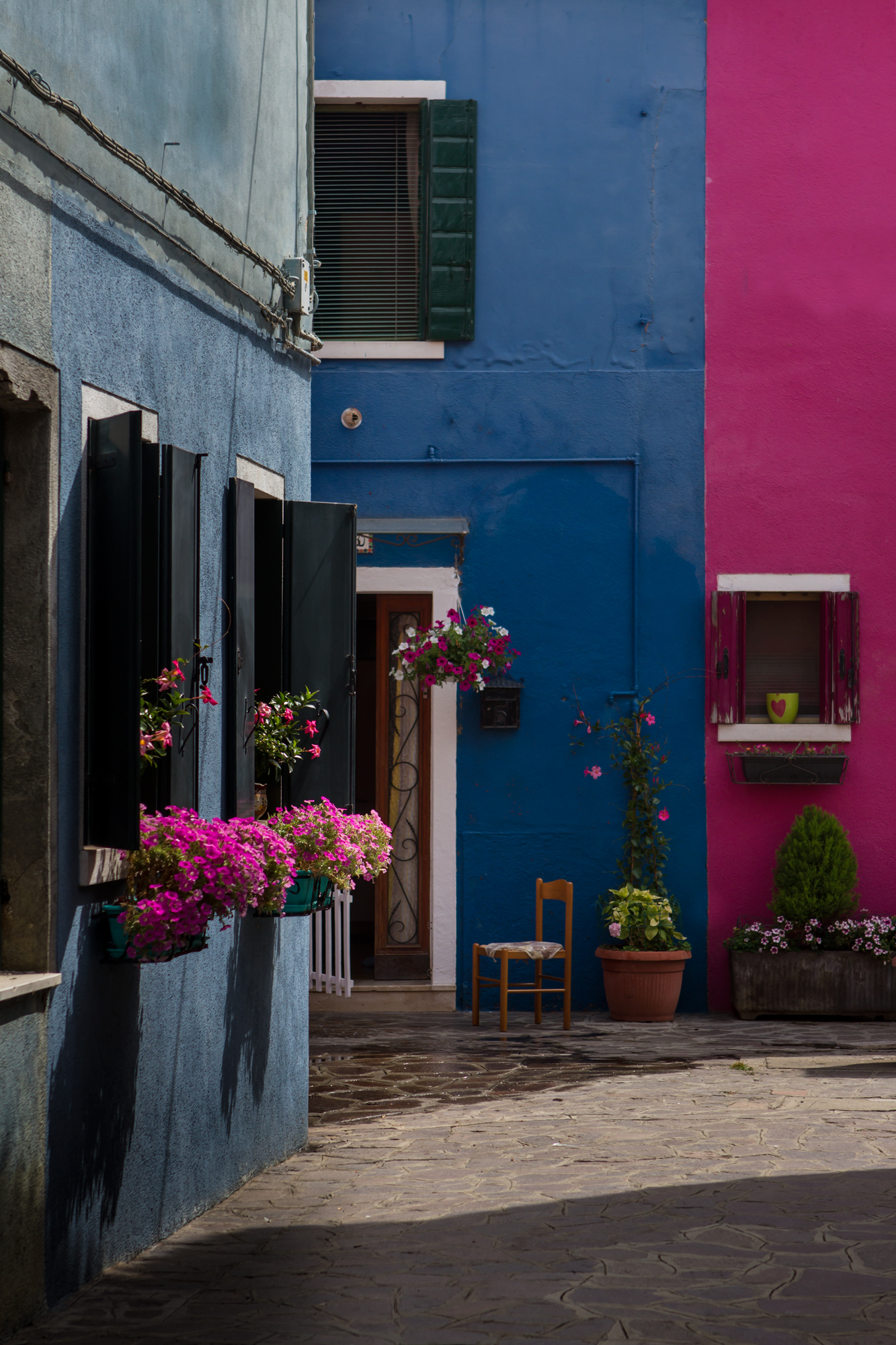 Burano (2), Italy by sir20