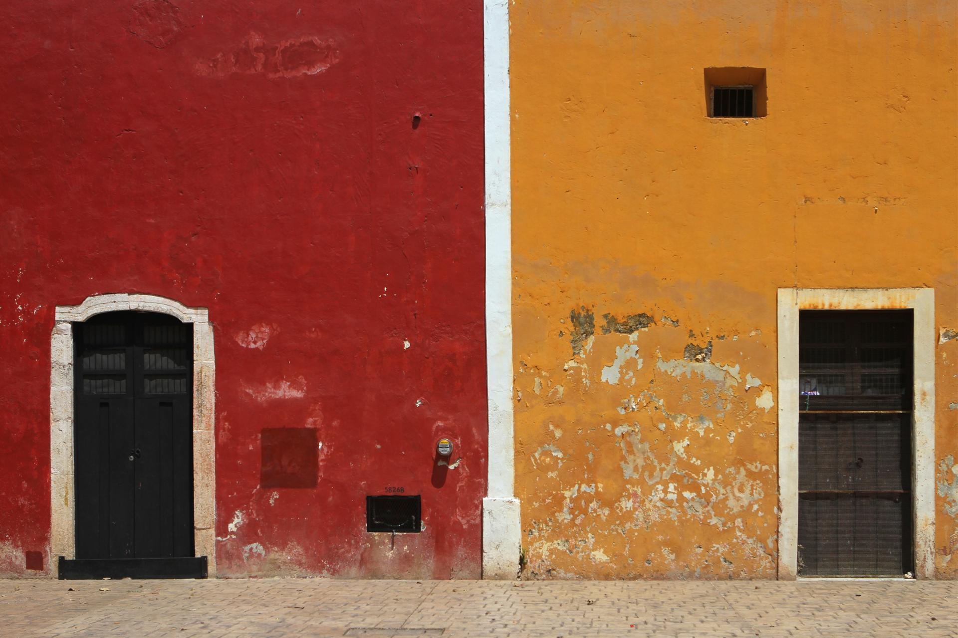 Valladolid casas (MEXICO) by sir20