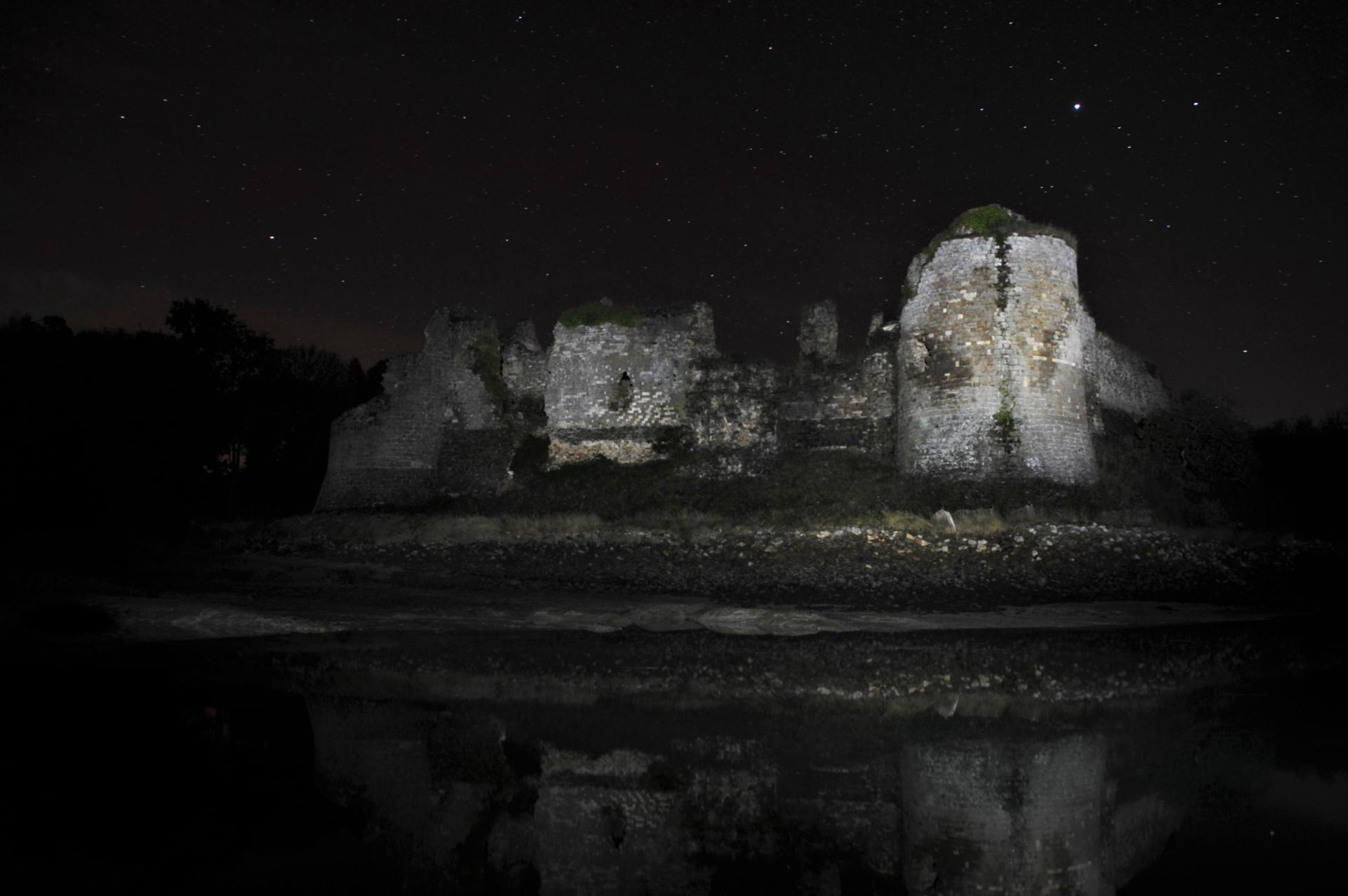 Chateau du Guildo