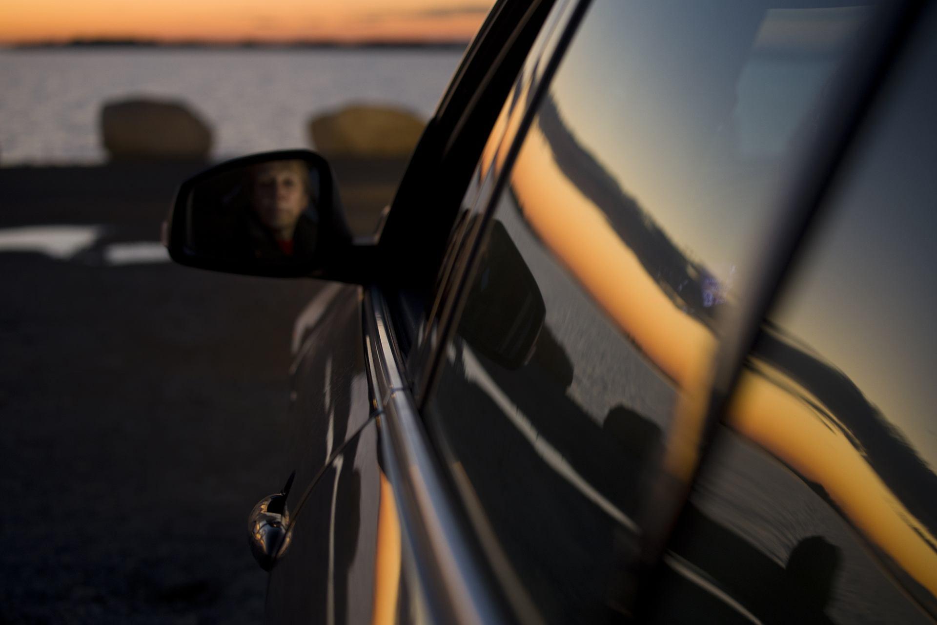 Un soir en voiture