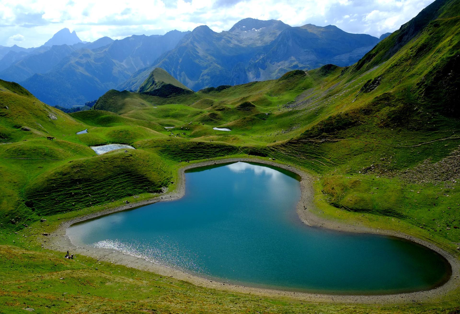 lac d'Iseye !.JPG